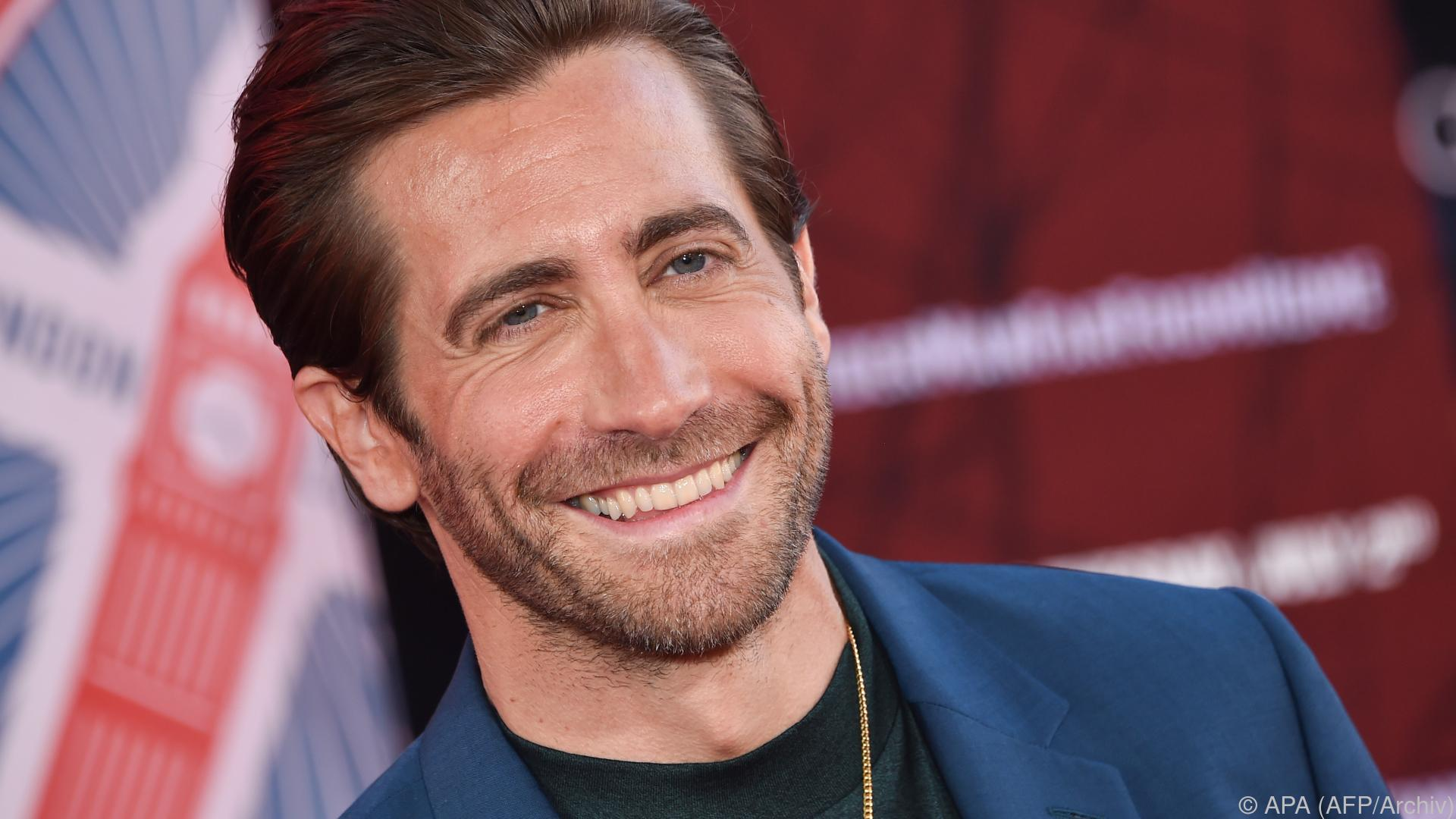 "Jake Gyllenhaal spielt in neuem Netflix-Thriller ""The Guilty"""
