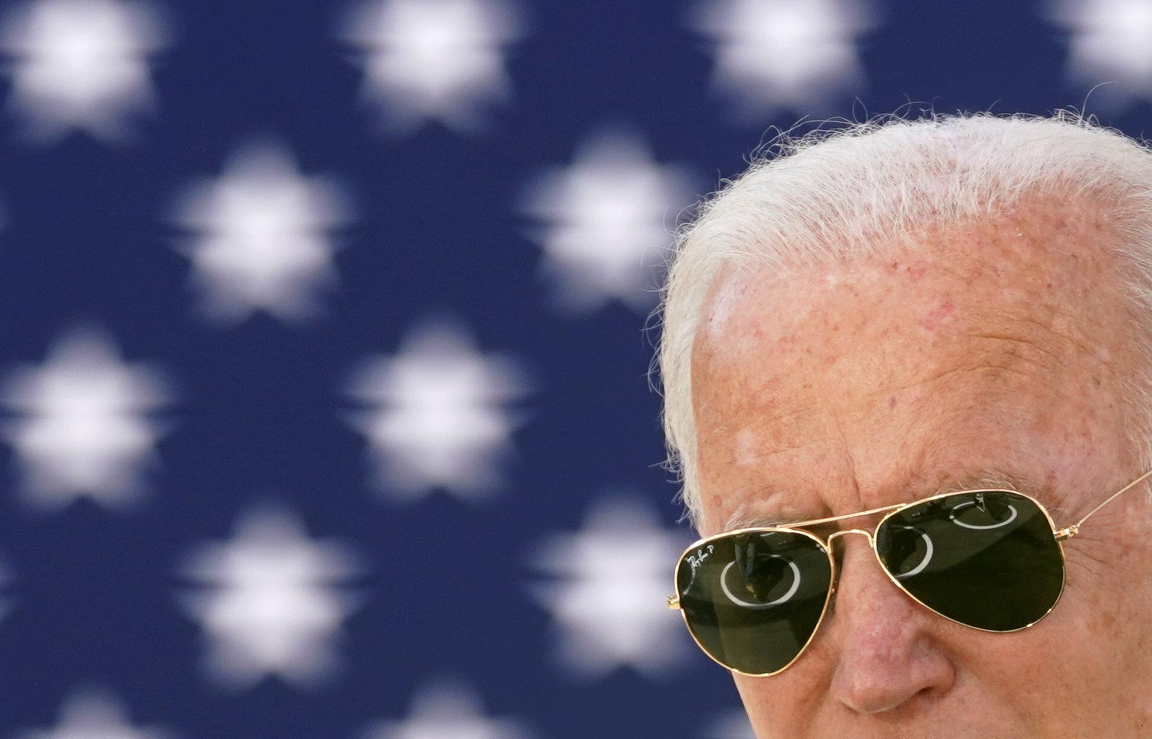 Senioren-Wrestling: Erstes TV-Duell zwischen Biden und Trump