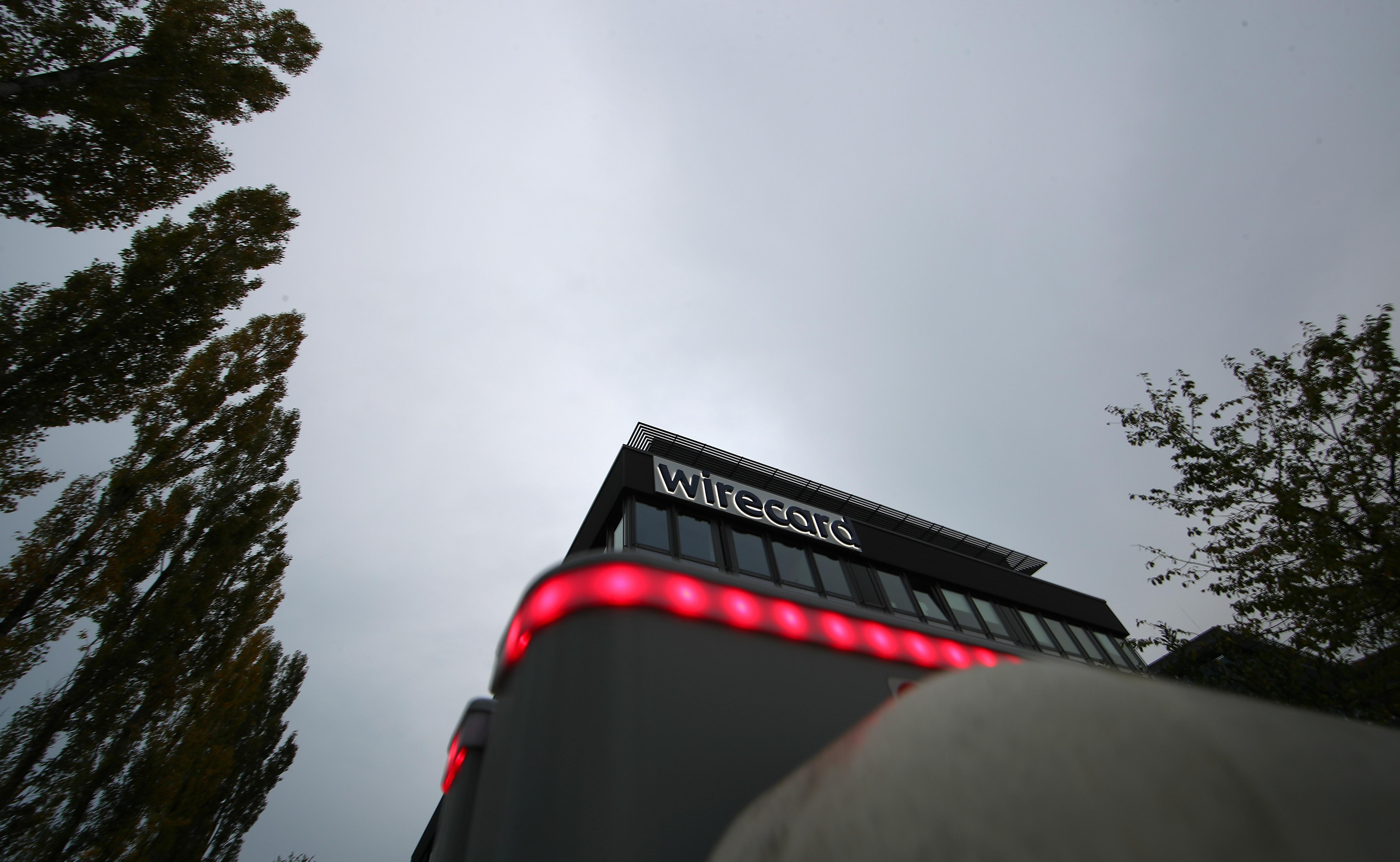 Singapurs Finanzaufsicht verbietet Wirecard Zahlungsgeschäft