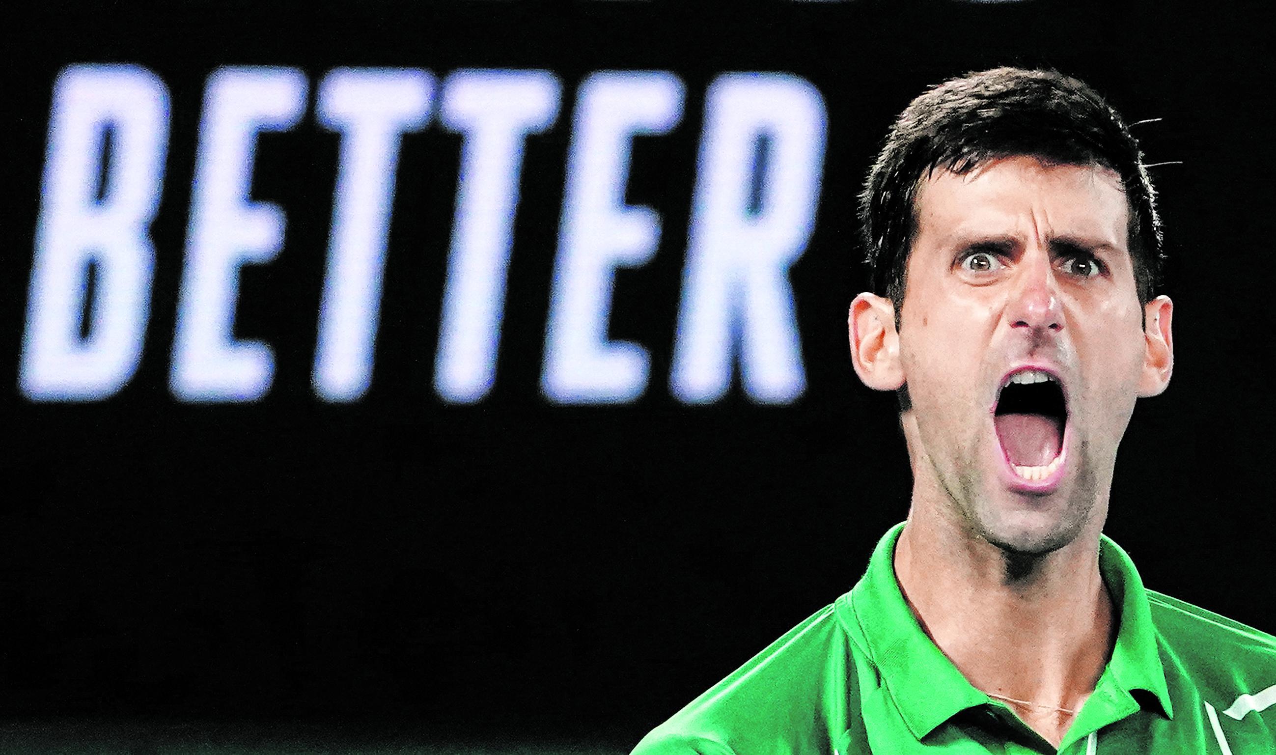 Djokovic verzichtet auf Pariser Masters-1000-Turnier