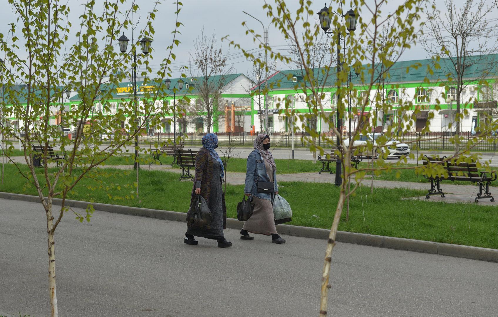 Arbeitsmarkt-Studie: Tschetschenen am schlechtesten integriert