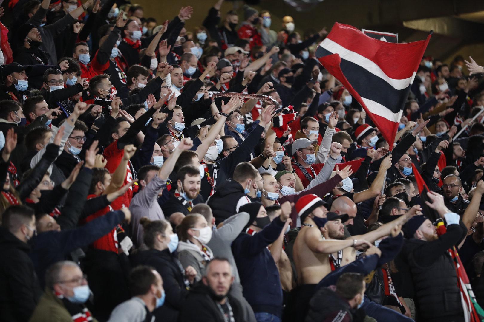 Corona-Verstöße? Die UEFA ermittelt gegen Stade Rennes
