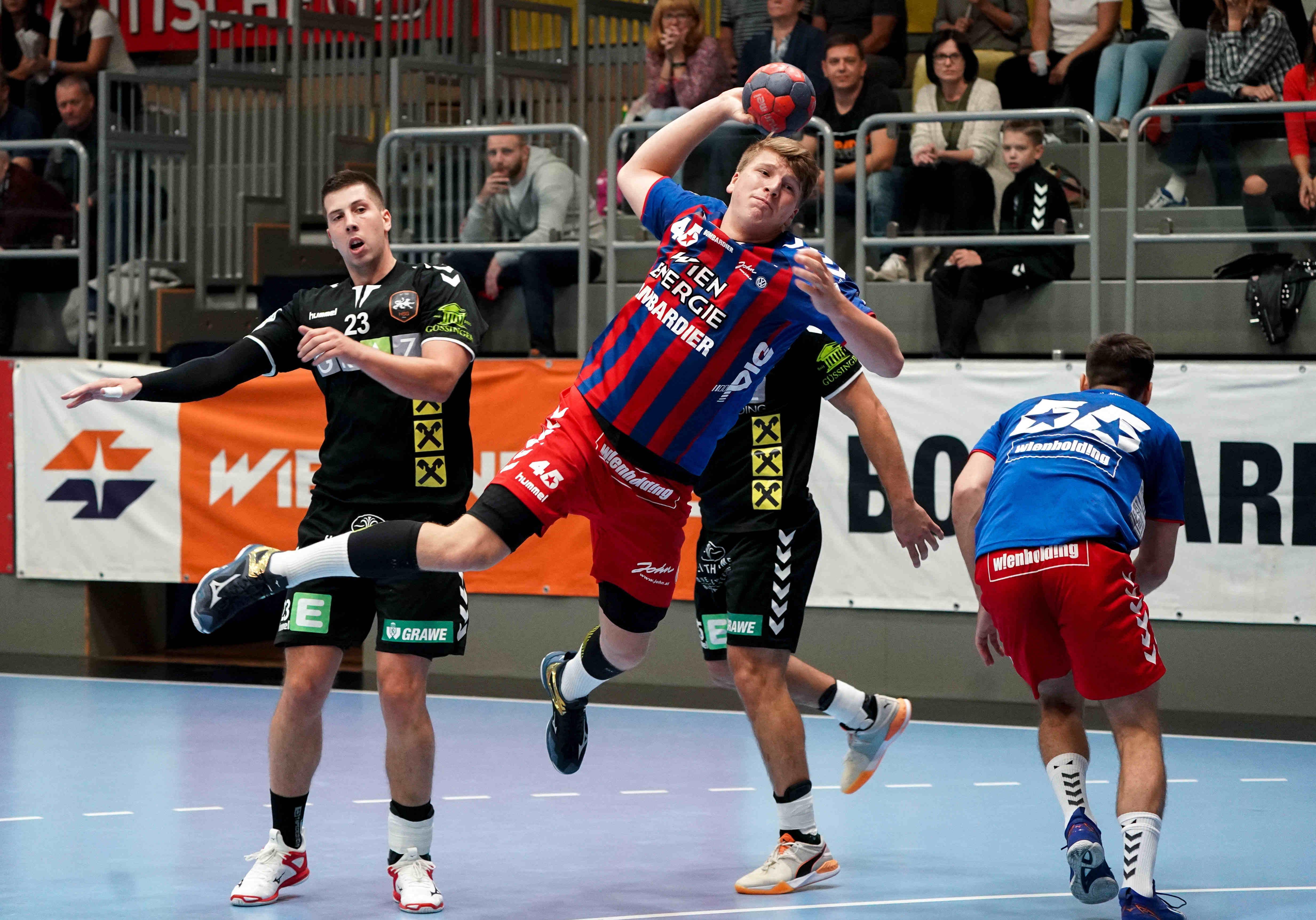 Erste Corona-bedingte Spielabsage in der Handball-Liga