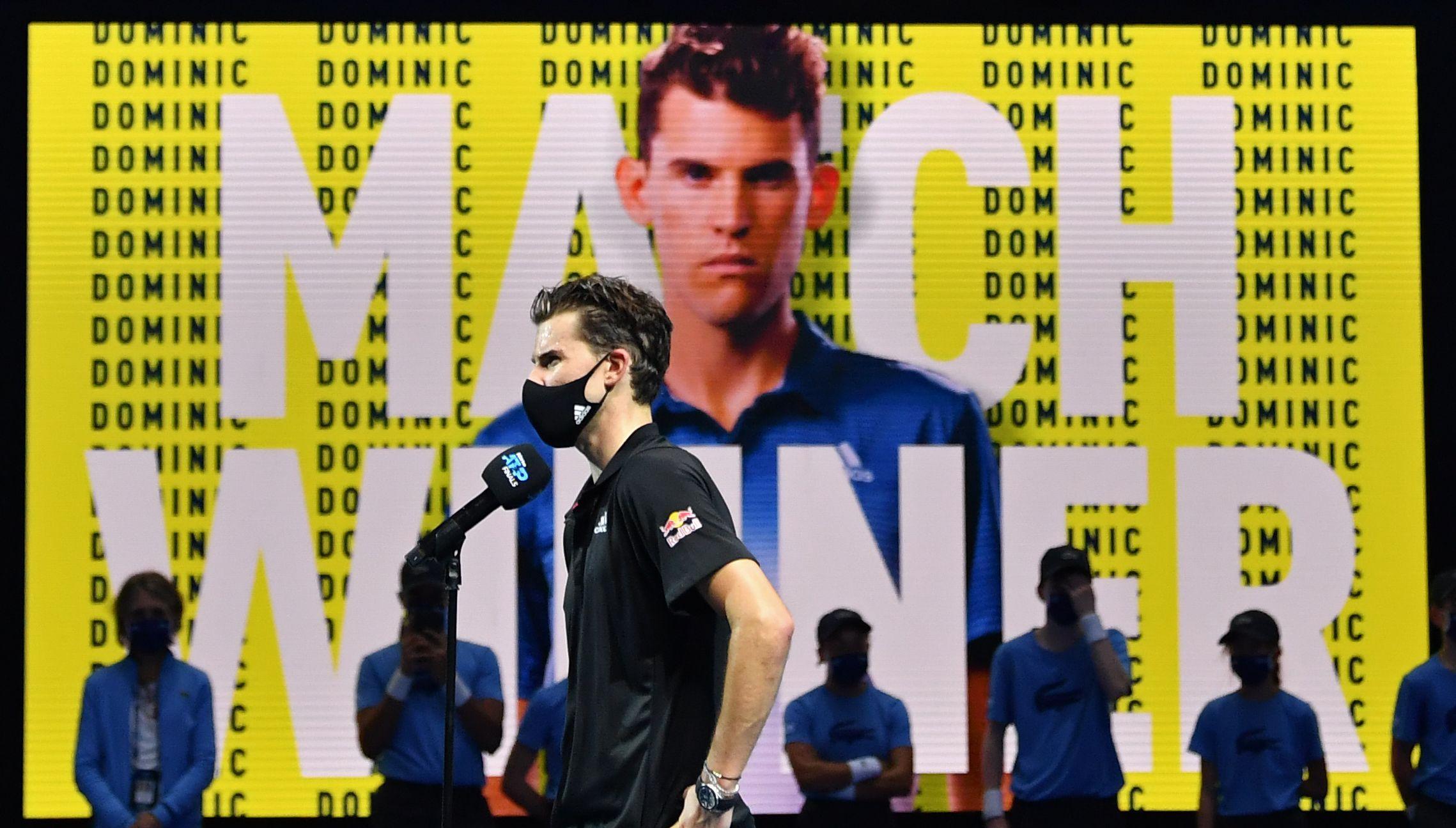 TENNIS-GBR-ATP-FINALS