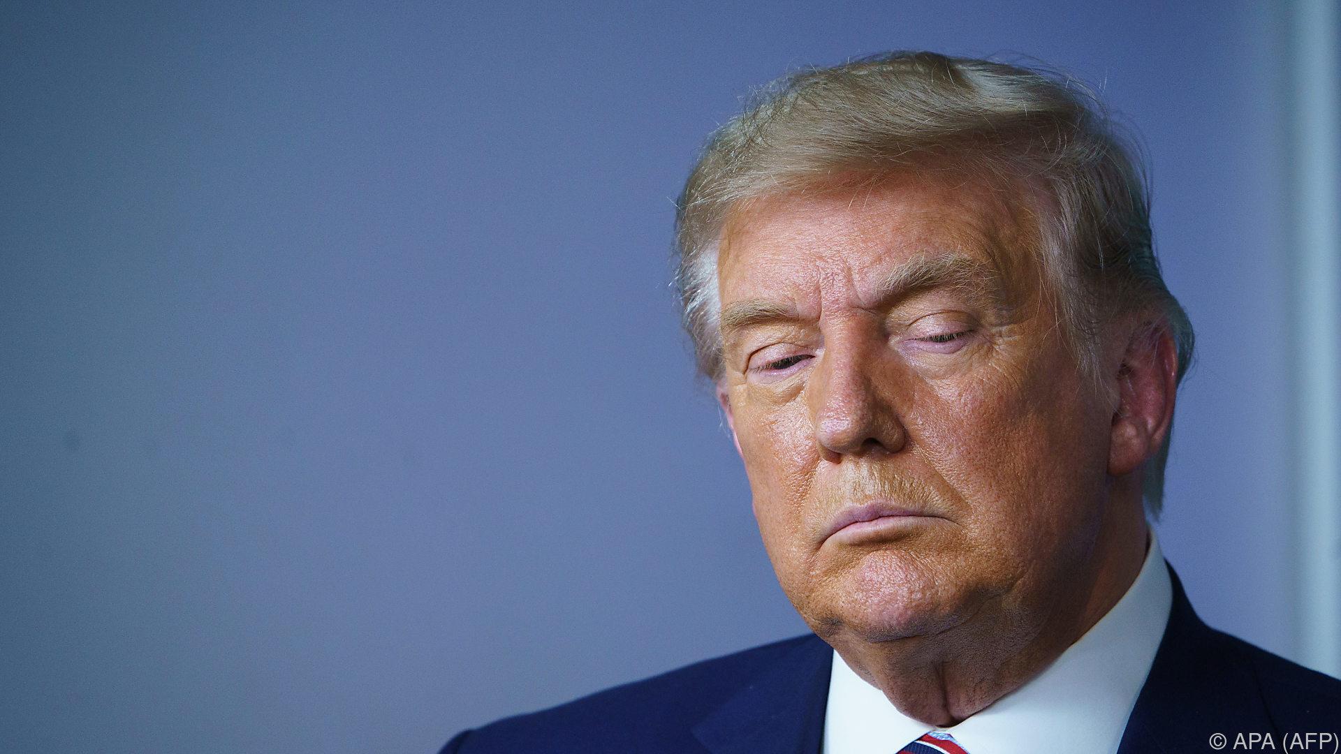 Trump ordnet Abzug fast aller US-Soldaten aus Somalia an