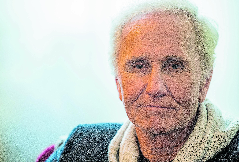 Eberhartinger (70) hat 5-jährige Tochter: Spätes Outing nach langem Verschleiern