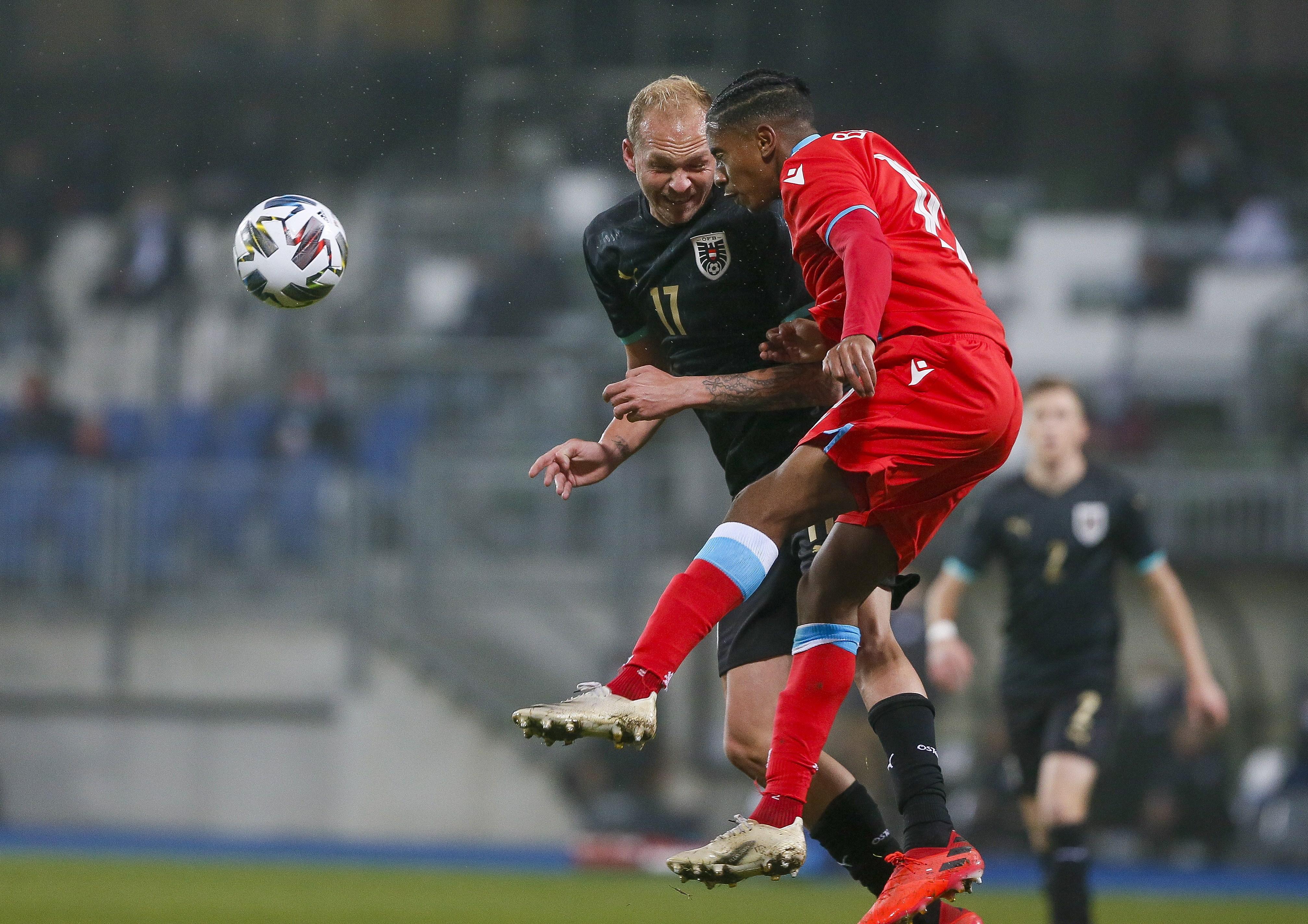 ÖFB-Teamspieler Holzhauser verlängerte Vertrag bei Beerschot