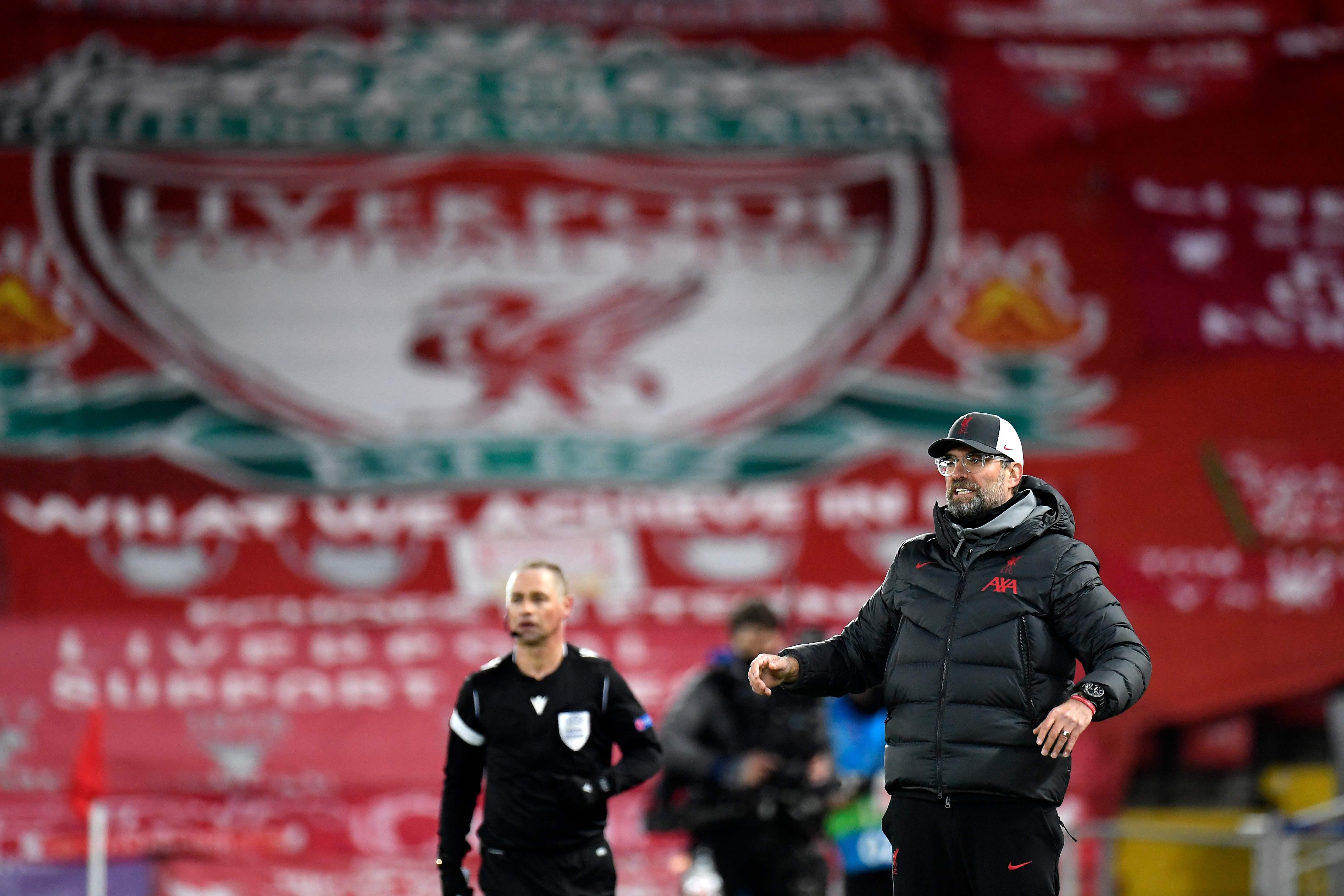 Champions League: Liverpool empfängt Midtjylland doch nicht in Dortmund