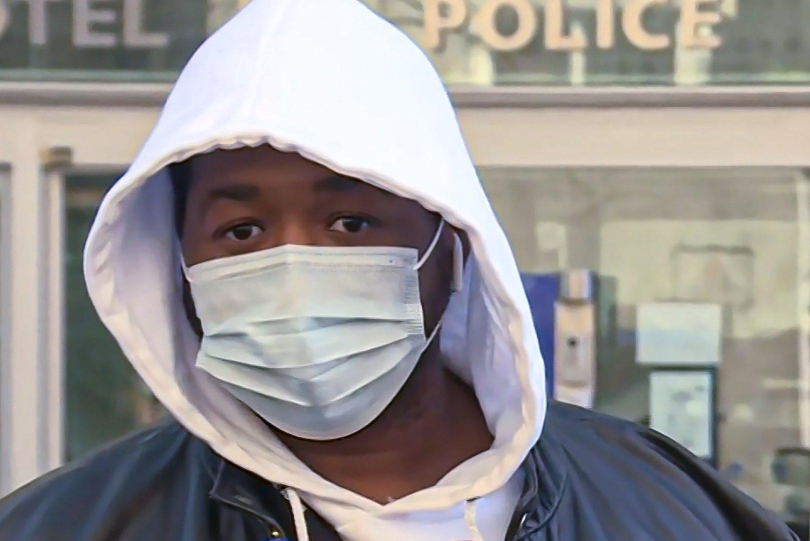 Rassismus und Polizeigewalt: Video schockiert Frankreich