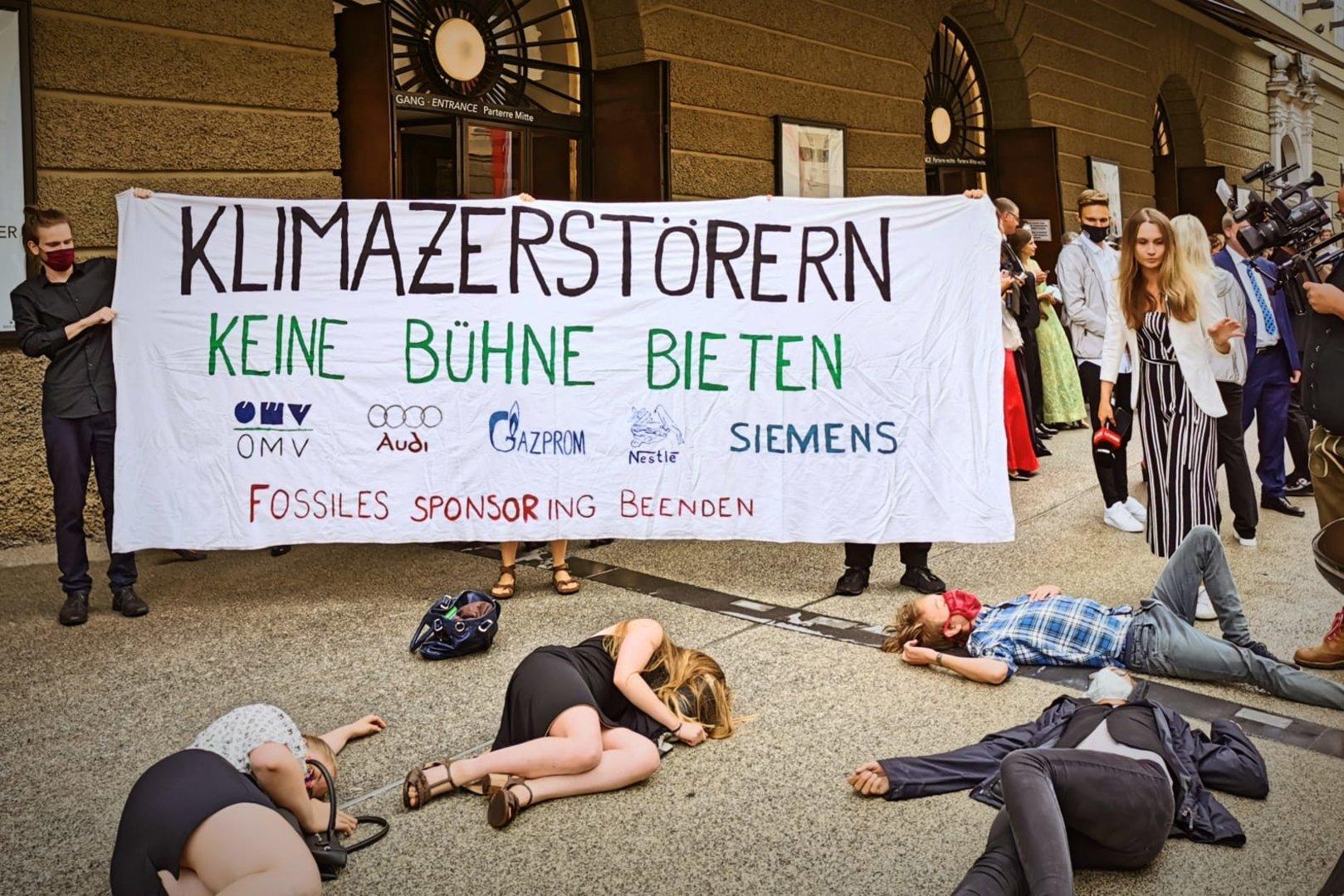 Schreibwettbewerb für Jugendliche: Unmut über den Klimawandel