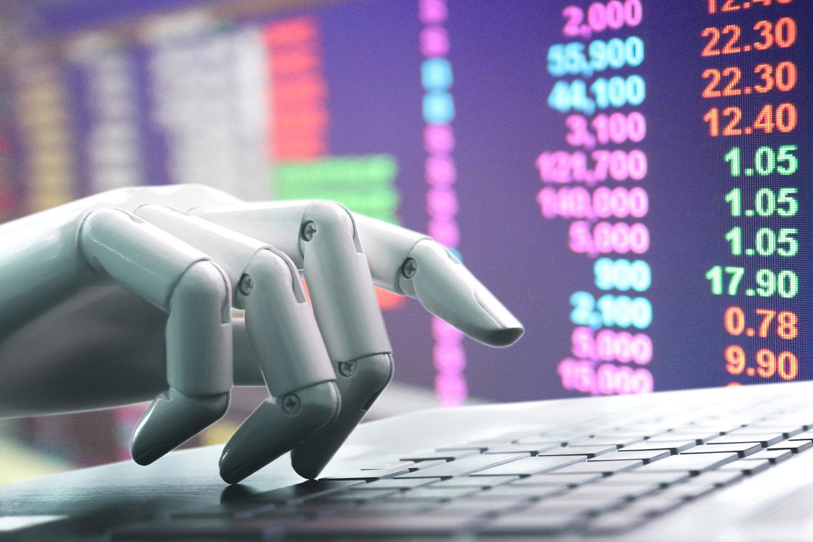 Digitale Finanzdienstleister: Angriff der Fintechs