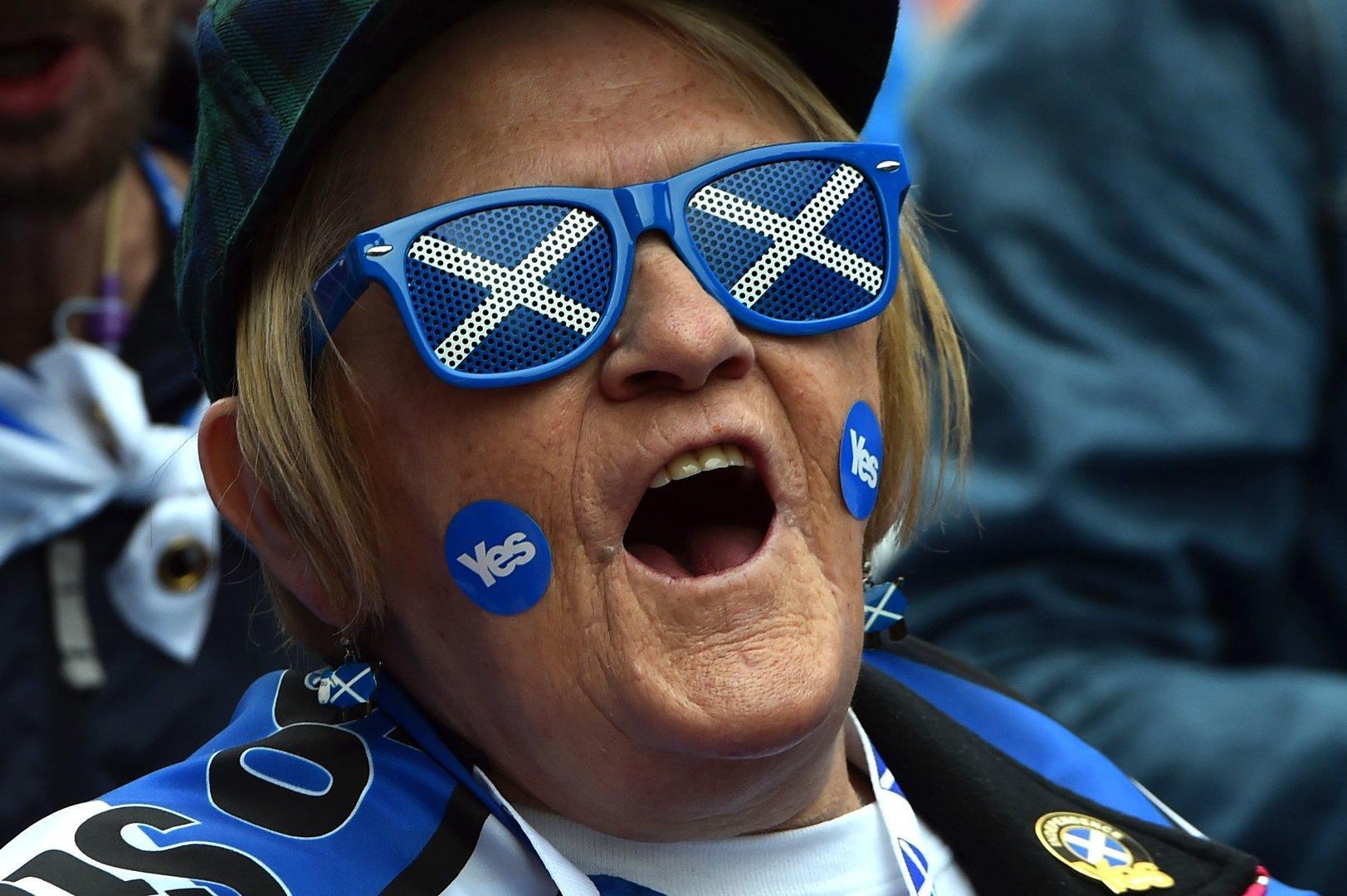 Neues Referendum: Schottlands Regierung trommelt wieder für die Unabhängigkeit