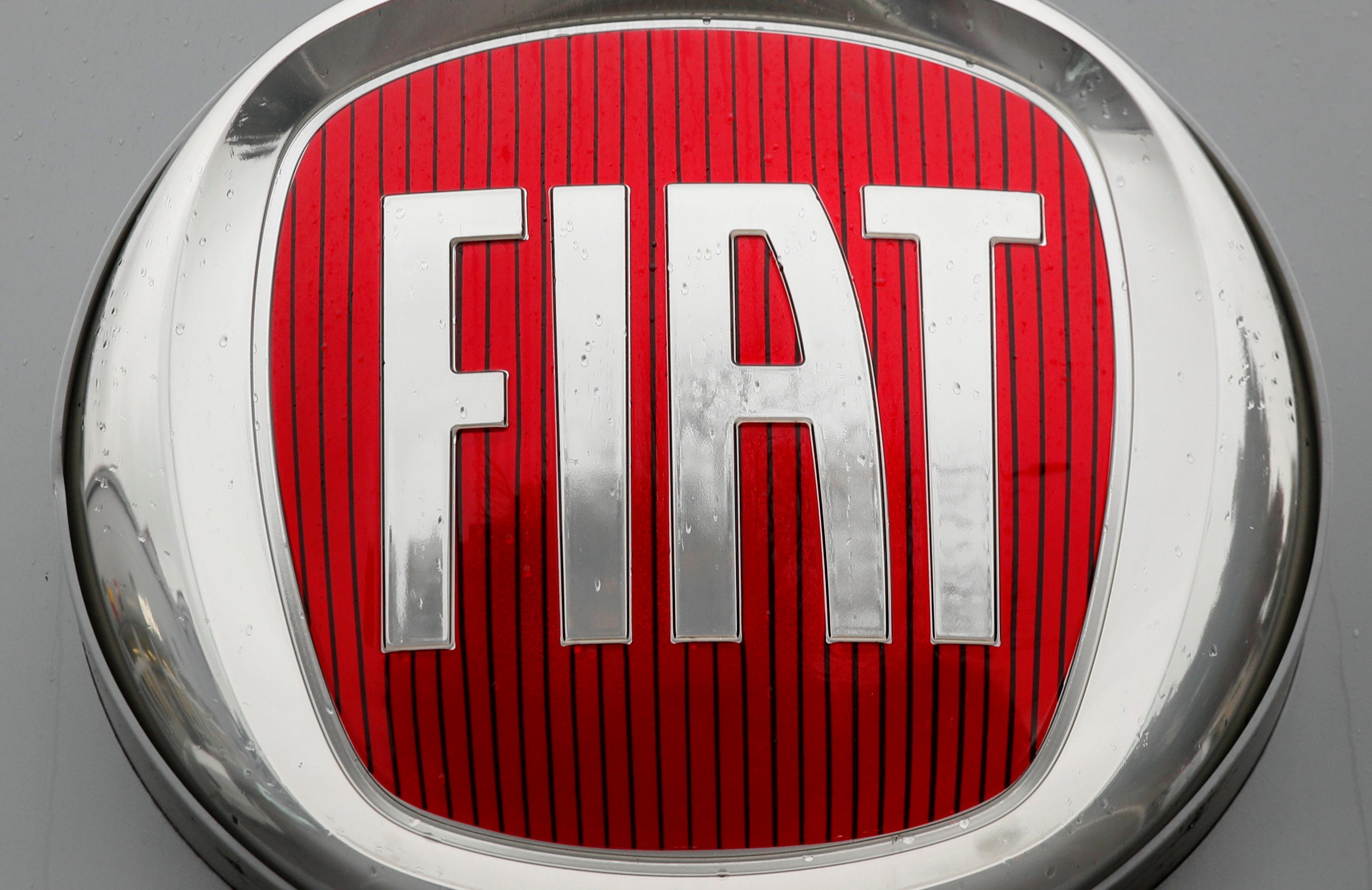 Fiat will 60 Prozent seiner Fahrzeuge elektrifizieren