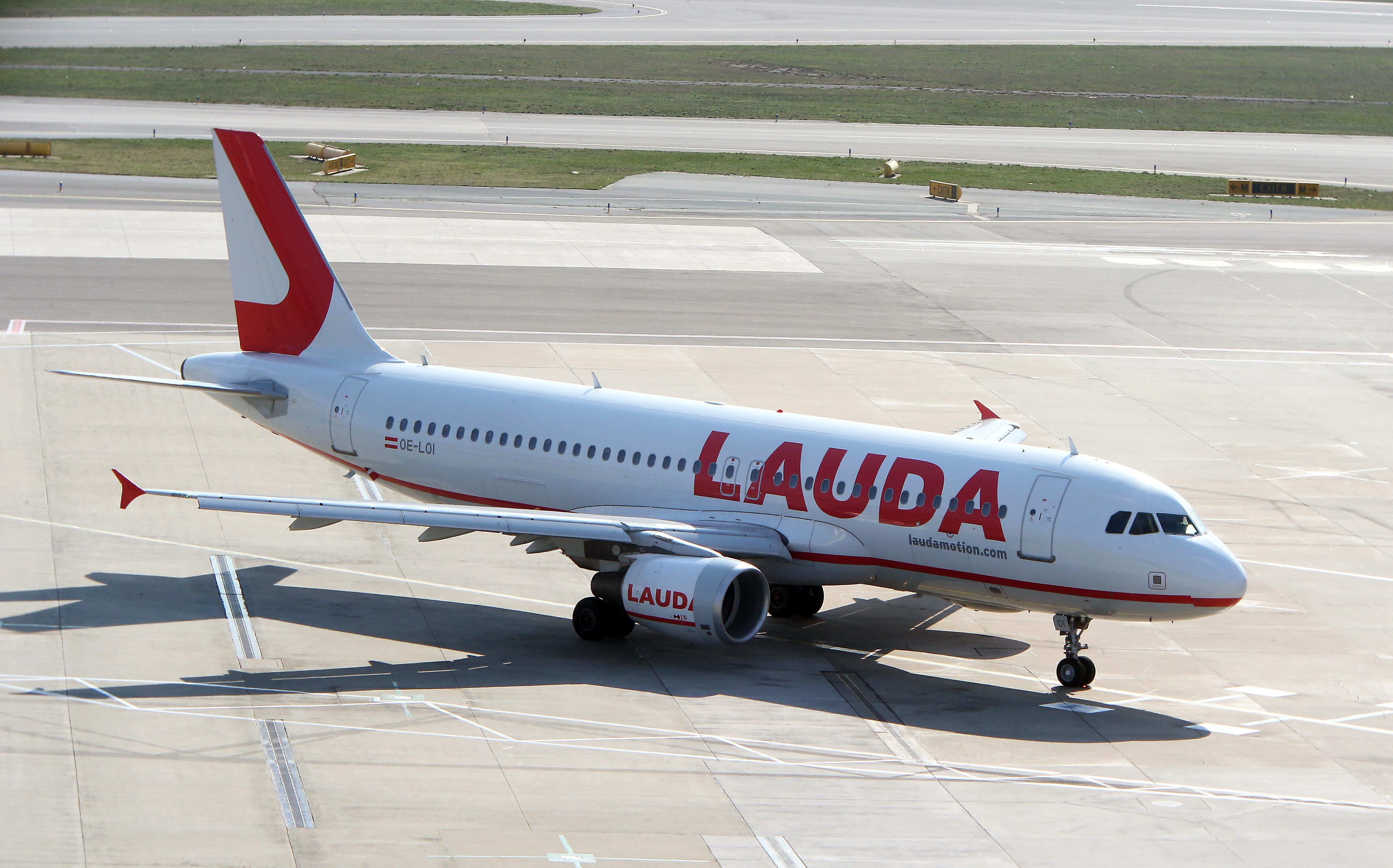 """Laudamotion: Mitarbeiter mussten """"dubiose"""" Geldtransporte durchführen"""