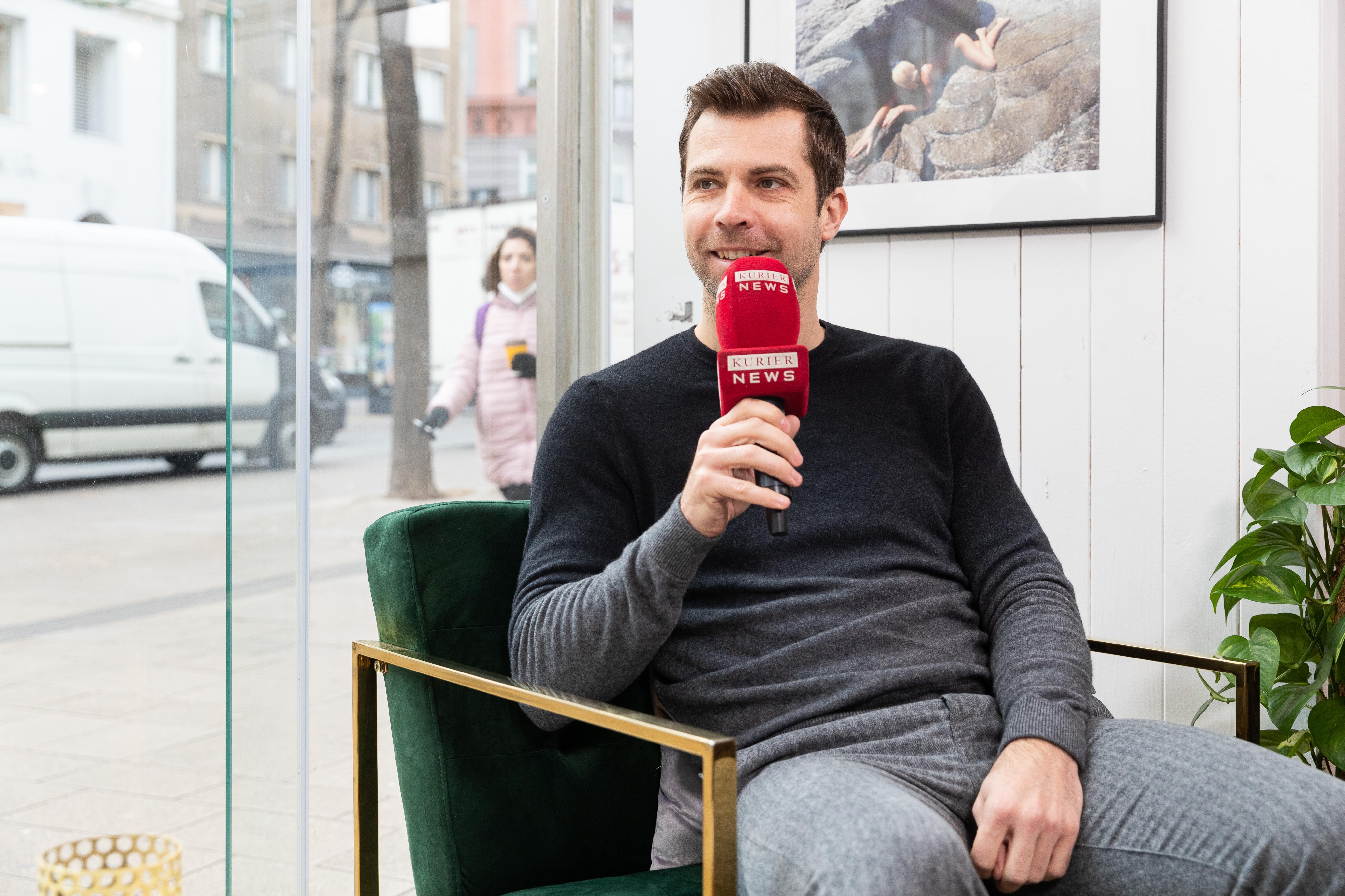 Rapid, Corona und der ÖFB: Ex-Teamkapitän Ivanschitz im Interview