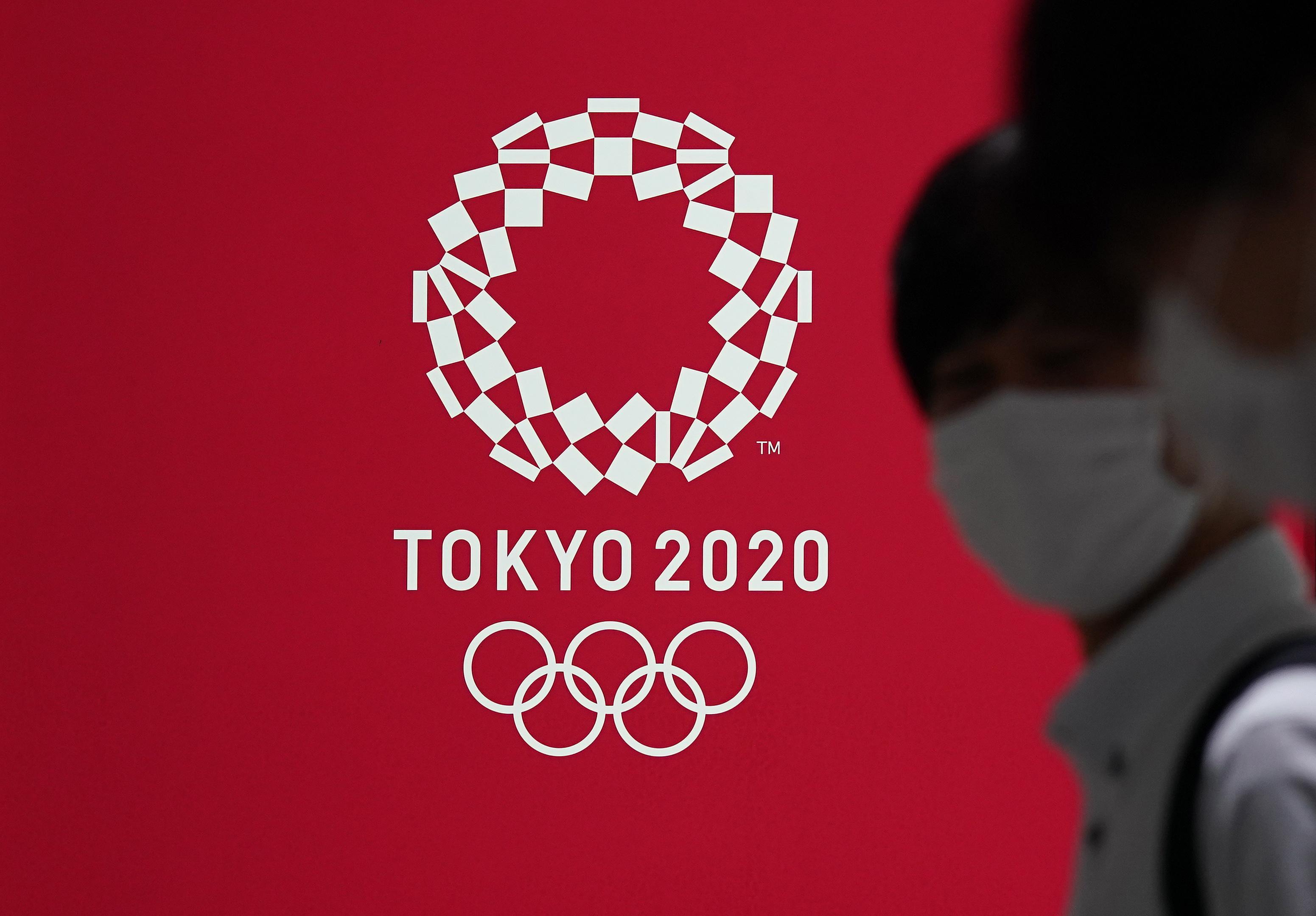 Olympische Spiele: Maskenpflicht für Athleten und Fans in Tokio