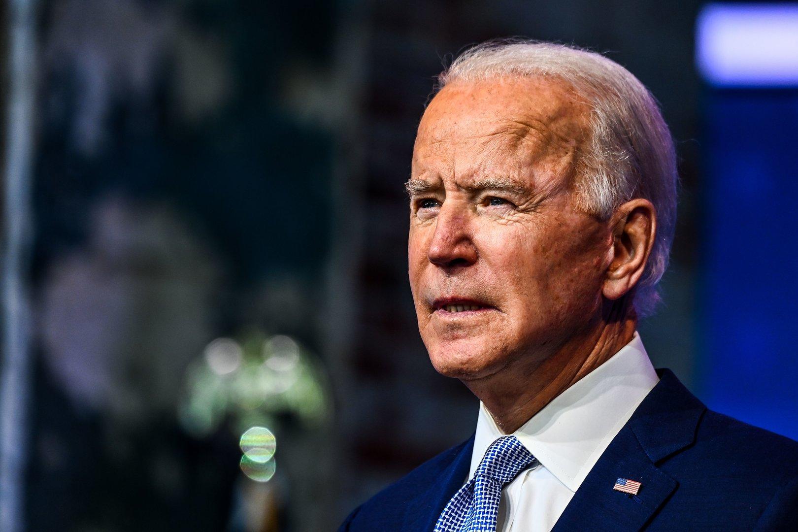 Biden warnt Amerikaner vor vielen weiteren Corona-Toten