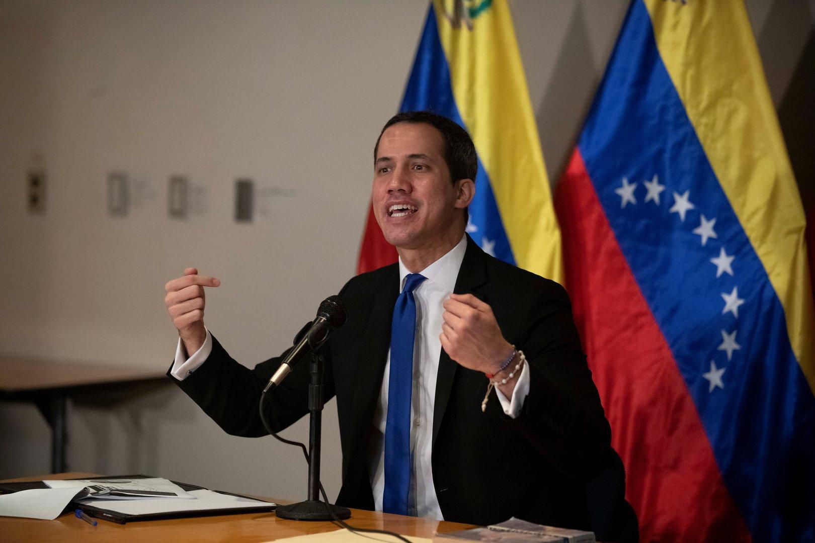 Venezolaner wählen neues Parlament - Opposition boykottiert Urnengang