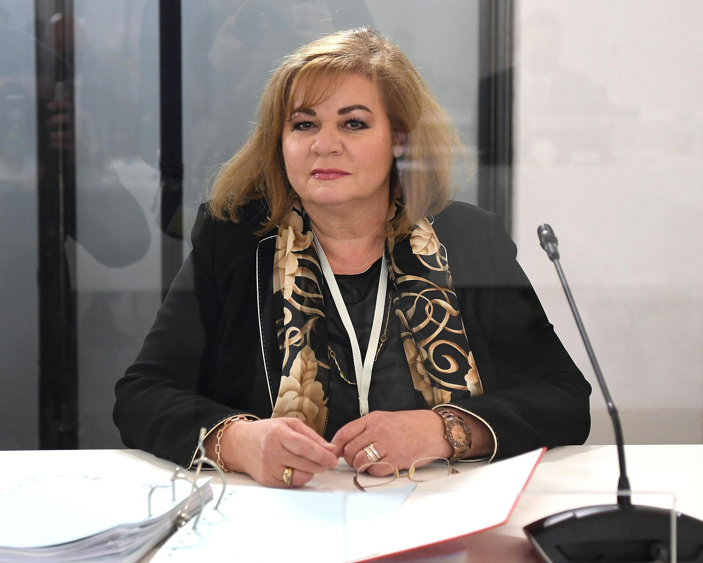Staatsanwälte gehen gegen Journalistin vor