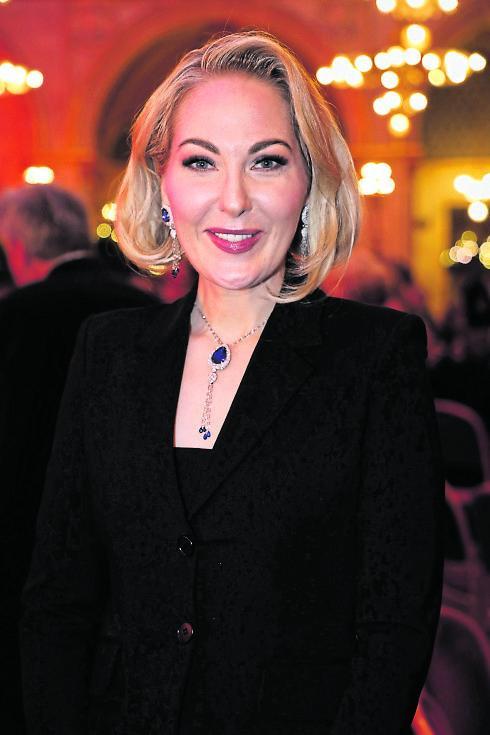 Woman of the Year Gala 2019