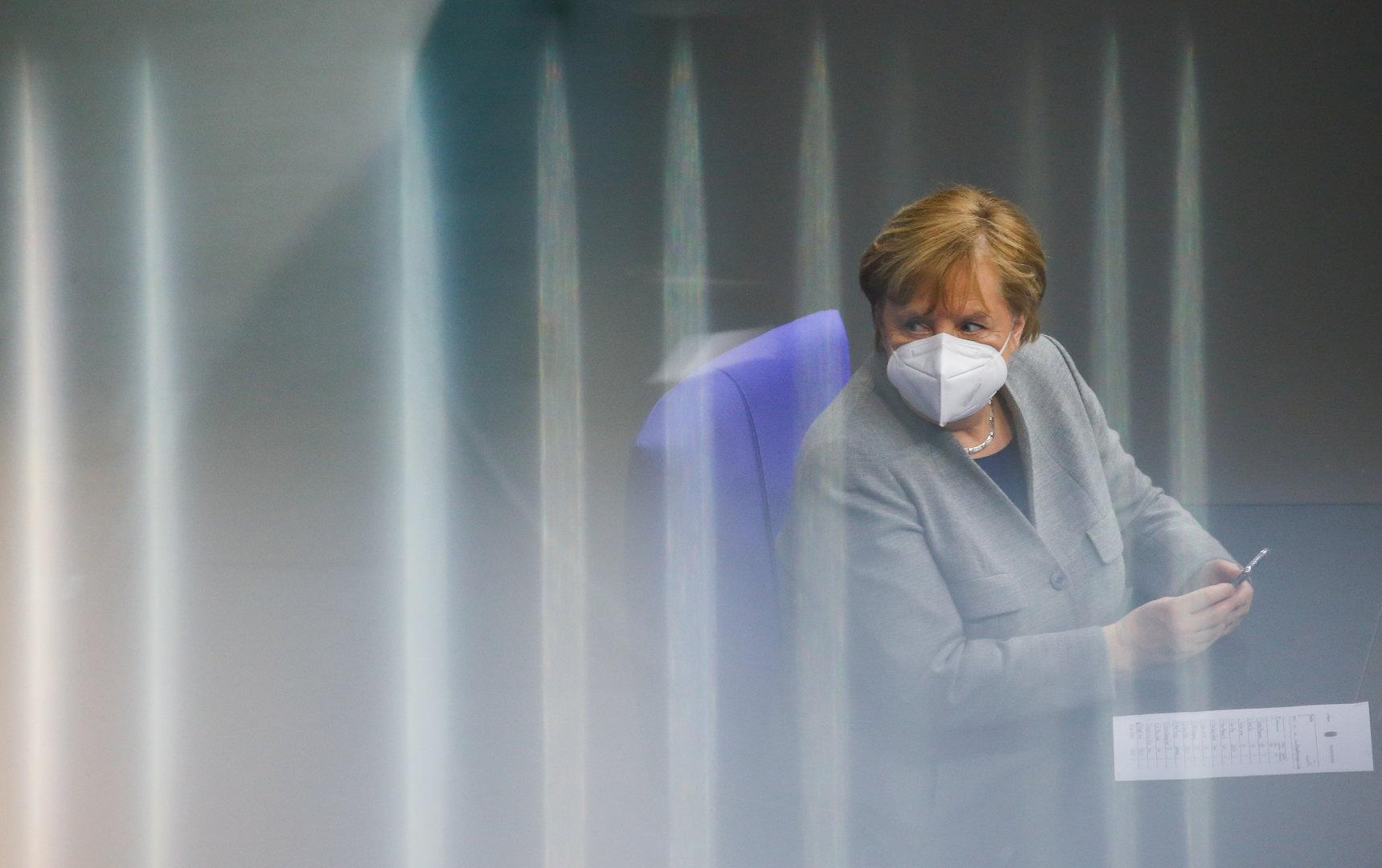 Wer kommt nach Merkel an die Macht?