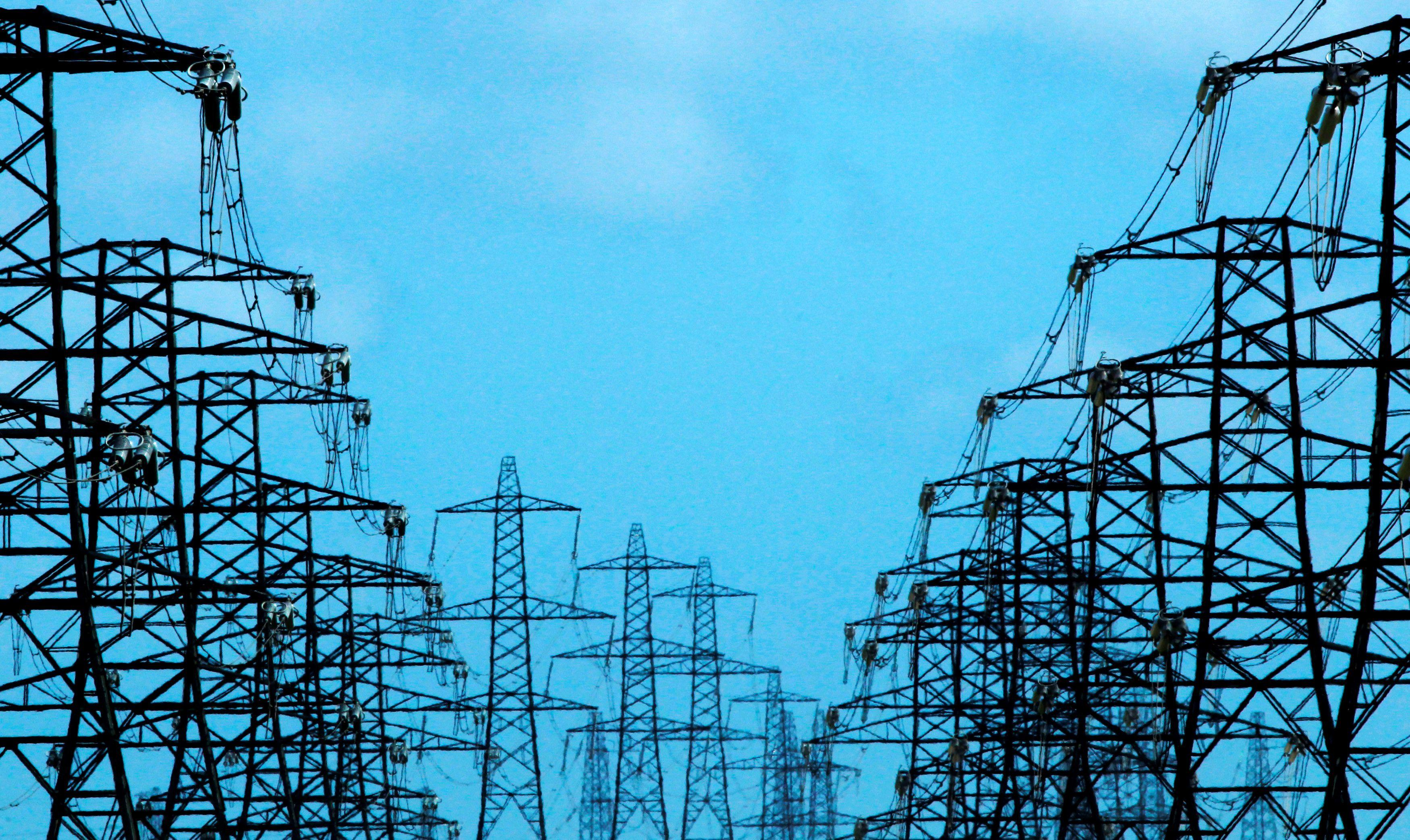 Beinahe-Blackout wegen Split des europäischen Stromnetzes