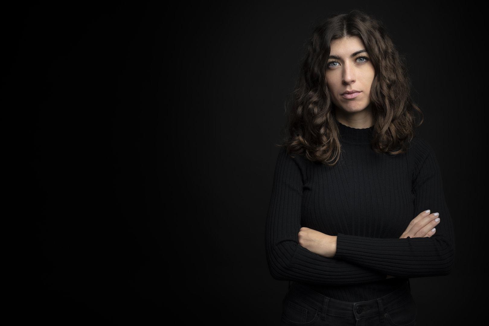 Melisa Erkurt: Journalismus für junge Menschen auf Instagram