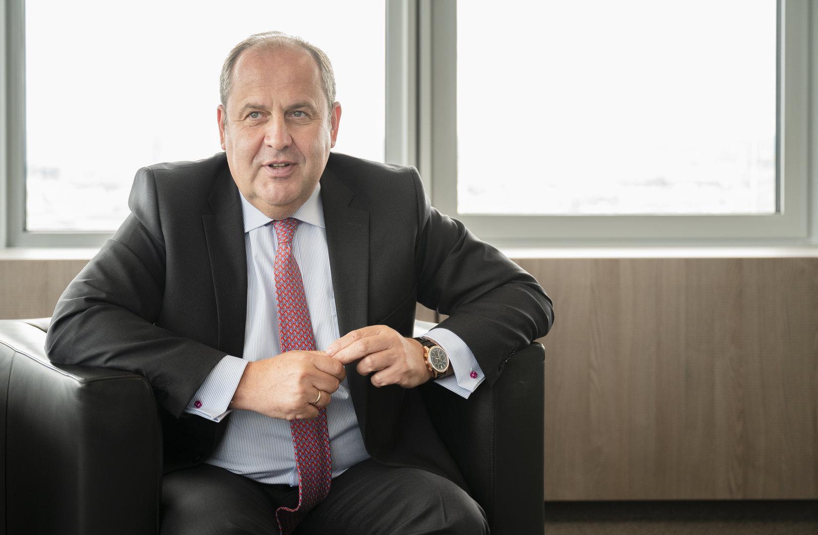 Leipnik-Lundenburger investiert ins Mühlengeschäft