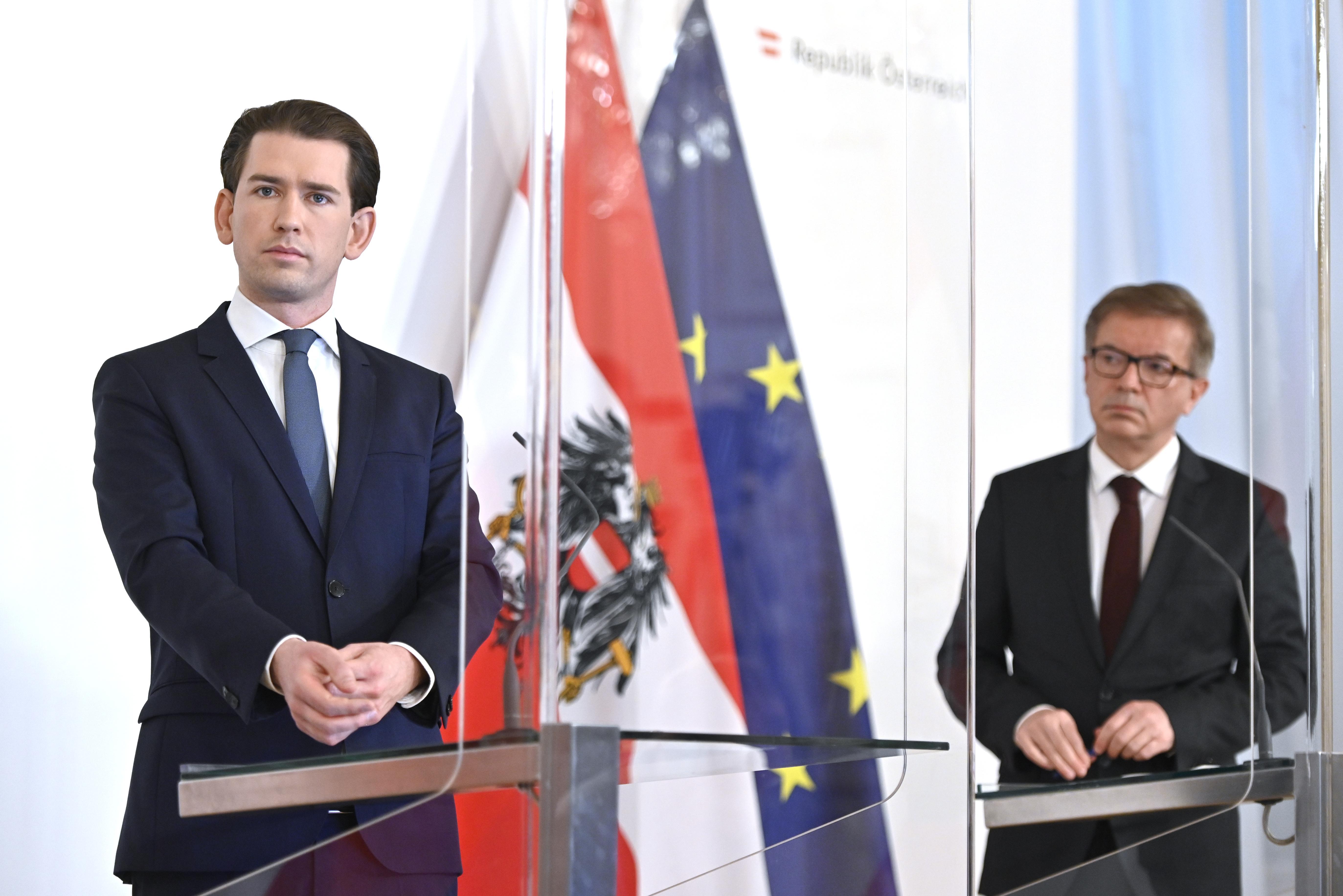 Österreich, Dänemark und Israel arbeiten gemeinsam an Impfstoff-Produktion