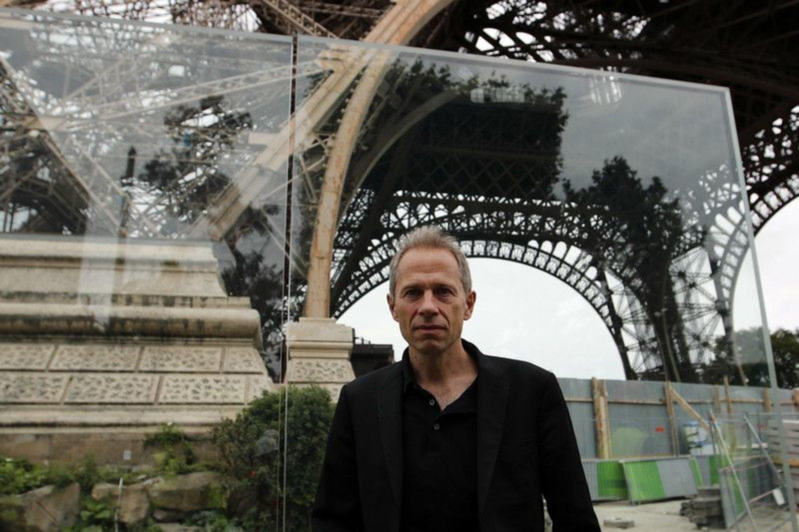 Architekt Dietmar Feichtinger: Mit Brücken zum Erfolg