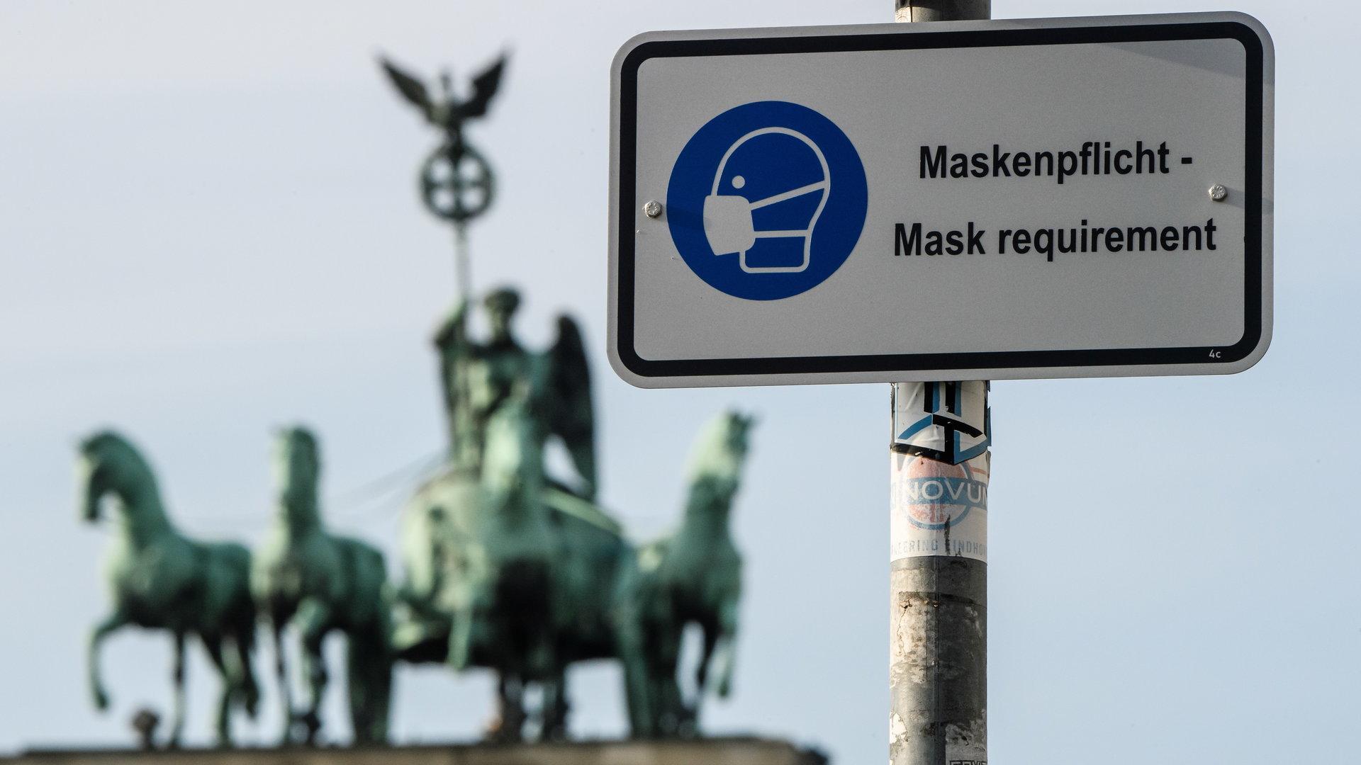 Deutschland will raus aus dem Endlos-Lockdown - und schaut dafür nach Österreich