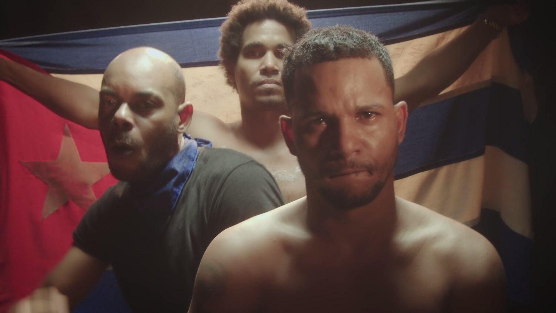 """""""Vaterland und Leben"""": Ein Rap-Song fordert Kubas Regime offen heraus"""