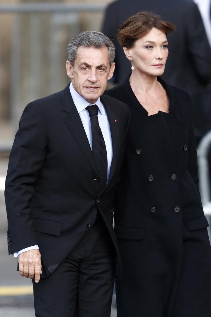 Nicolas Sarkozy hat viel Glamour und noch mehr Prozesse