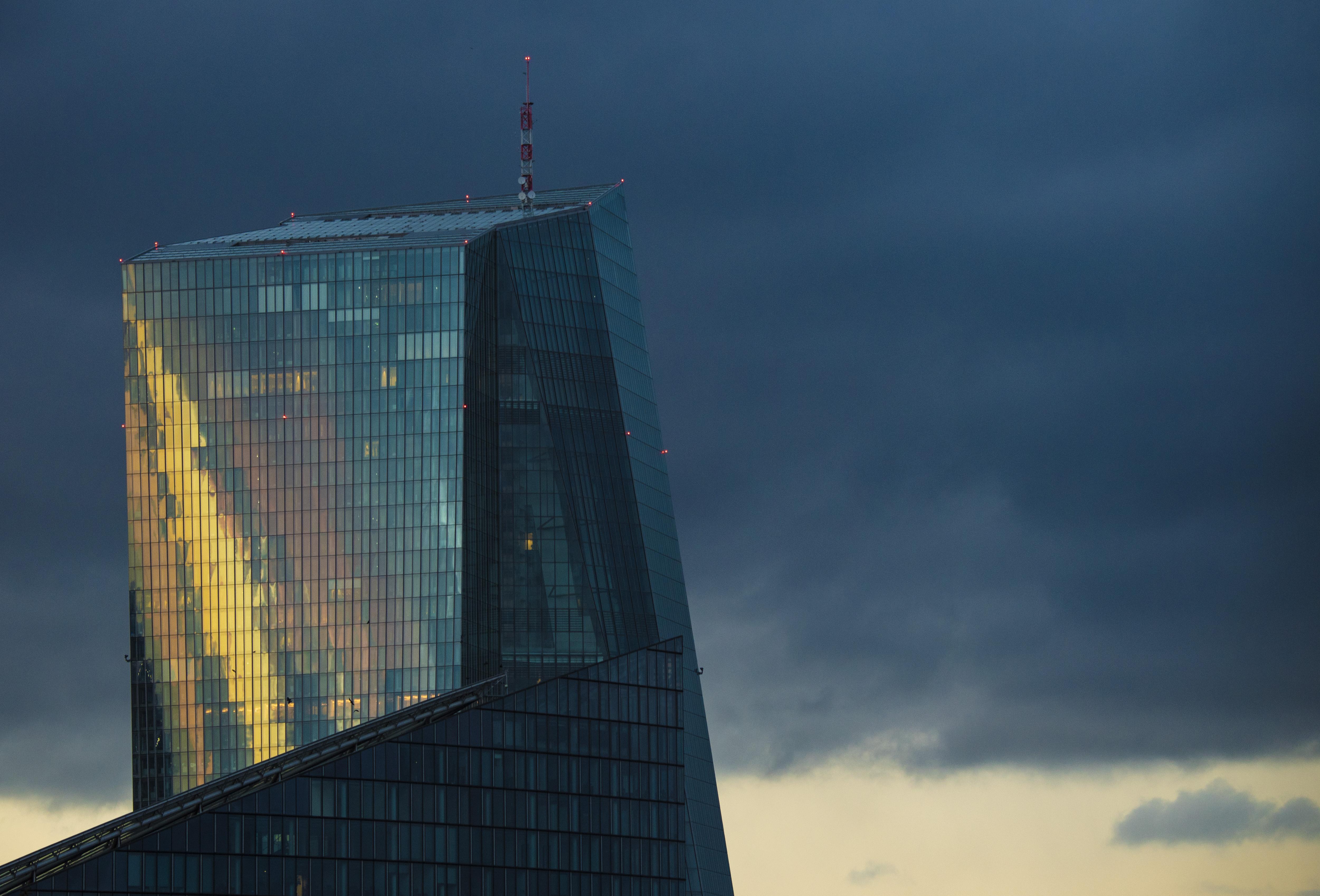 """Europas Banken sind laut """"Stresstest"""" für Krisen gewappnet"""