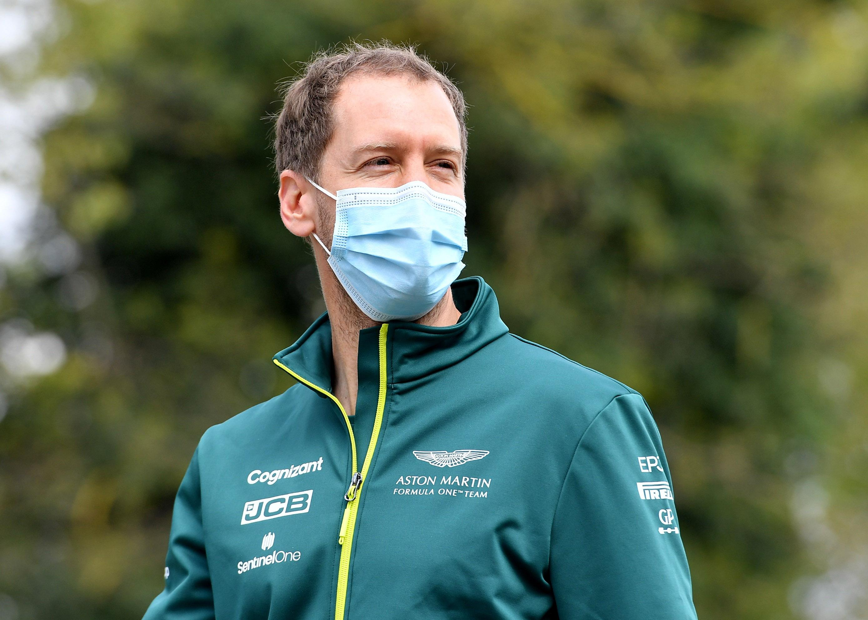 Grüne Zukunft: Wie die Formel 1 umweltfreundlicher werden will