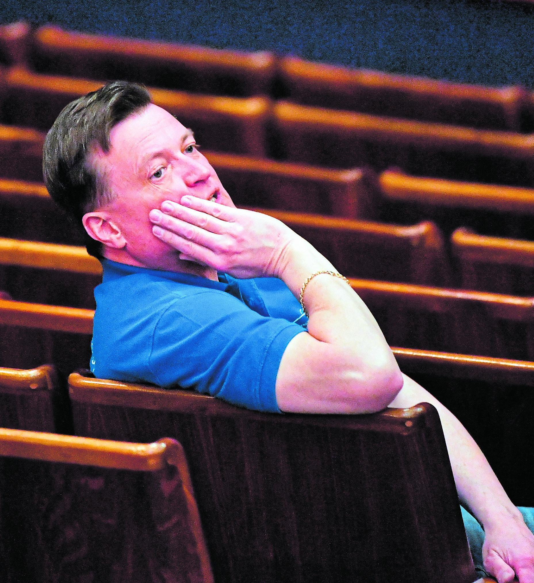 Vertrag von Dirigent Thielemann wird in Dresden nicht verlängert