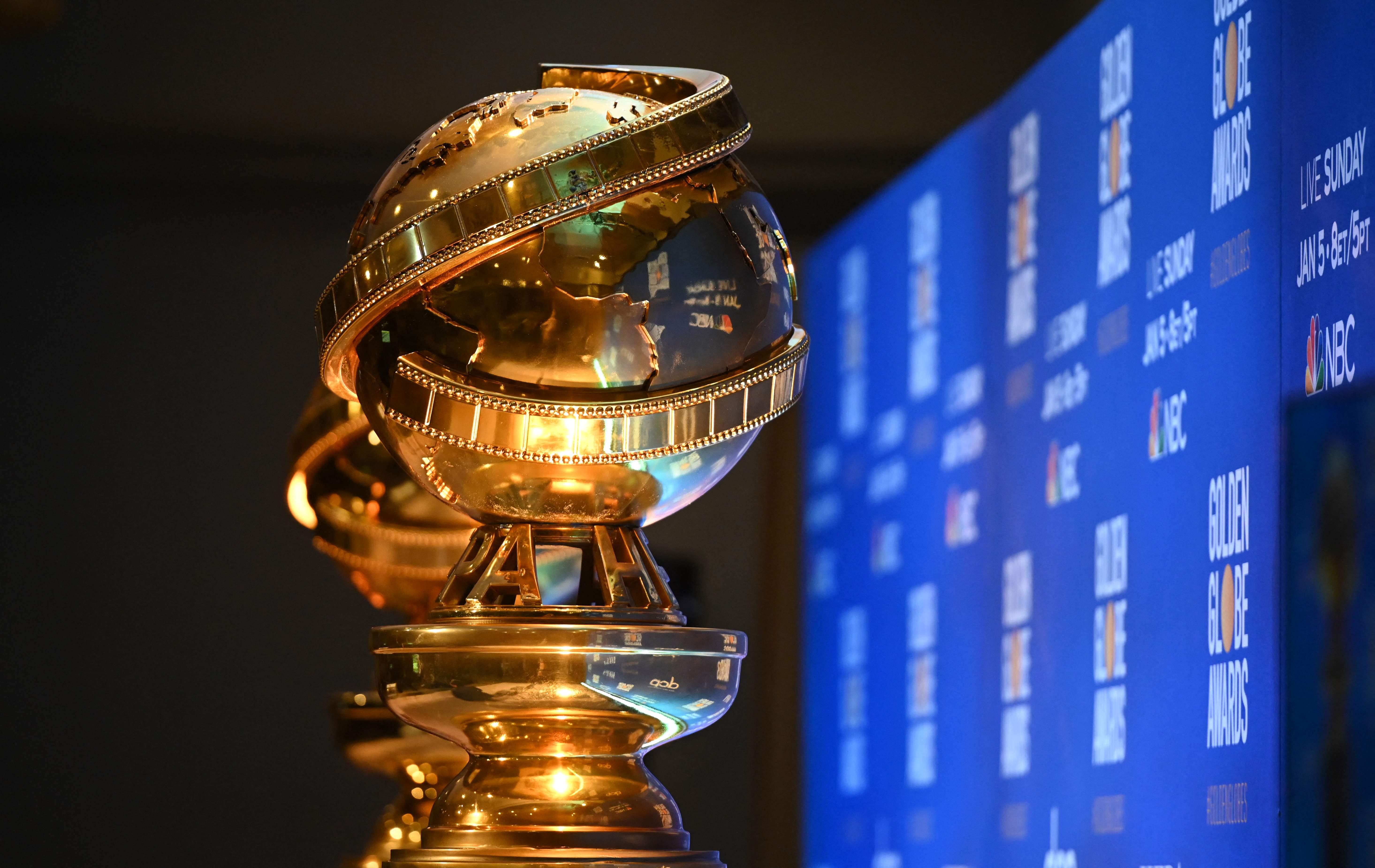 Schwere Krise: Golden Globes vor dem Aus?