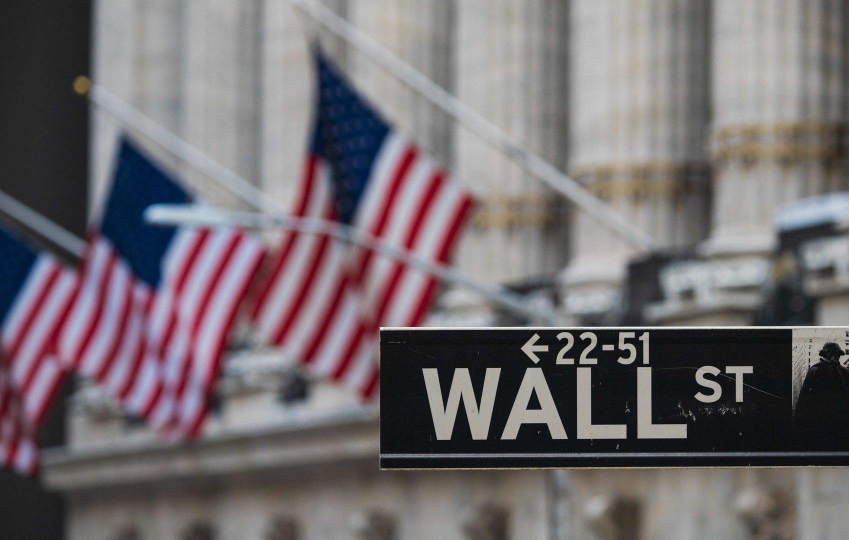 Börseblick: Dow Jones erneut auf Höchststand