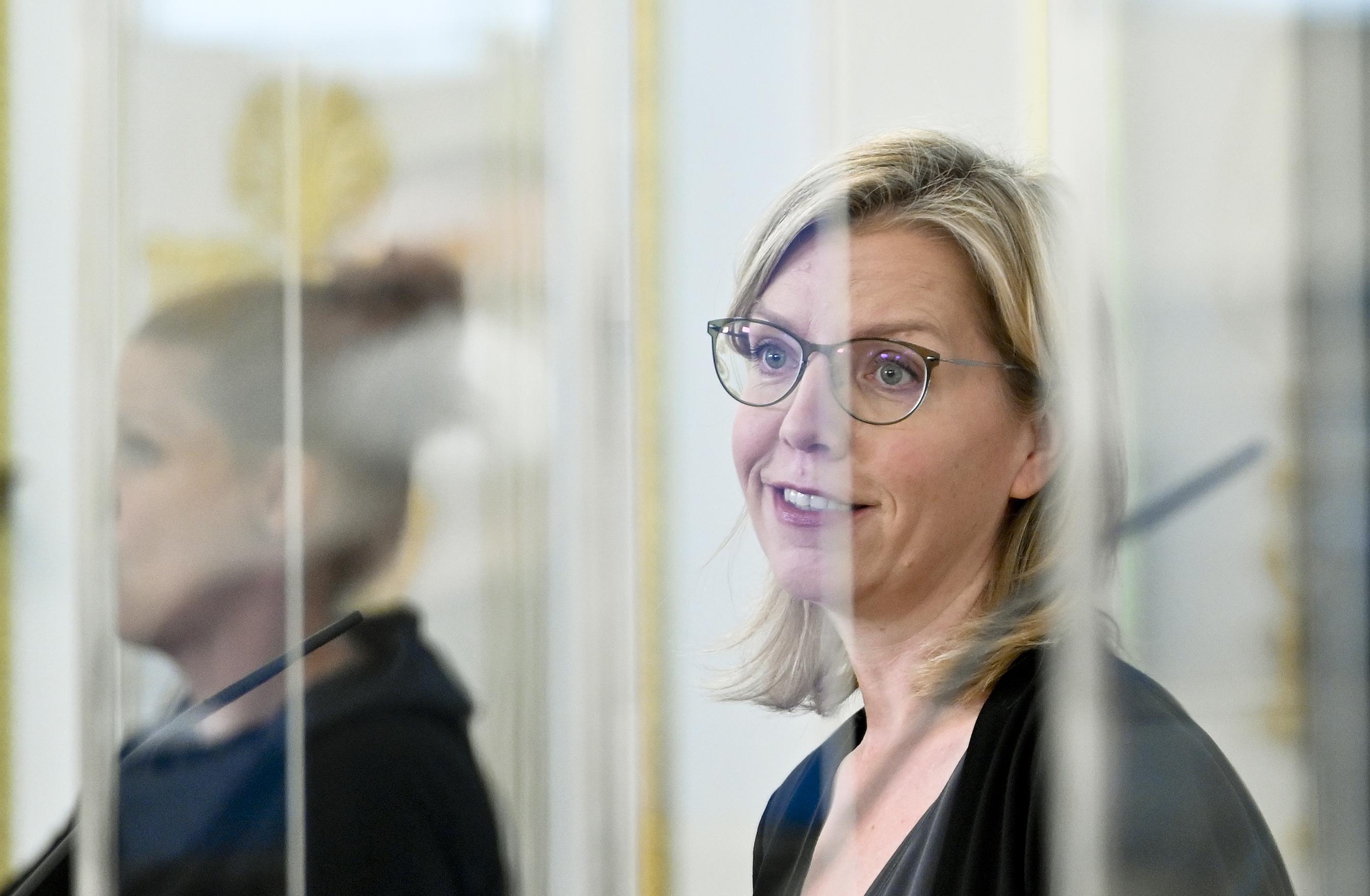 Eurovignette - Gewessler gegen Reformentwurf