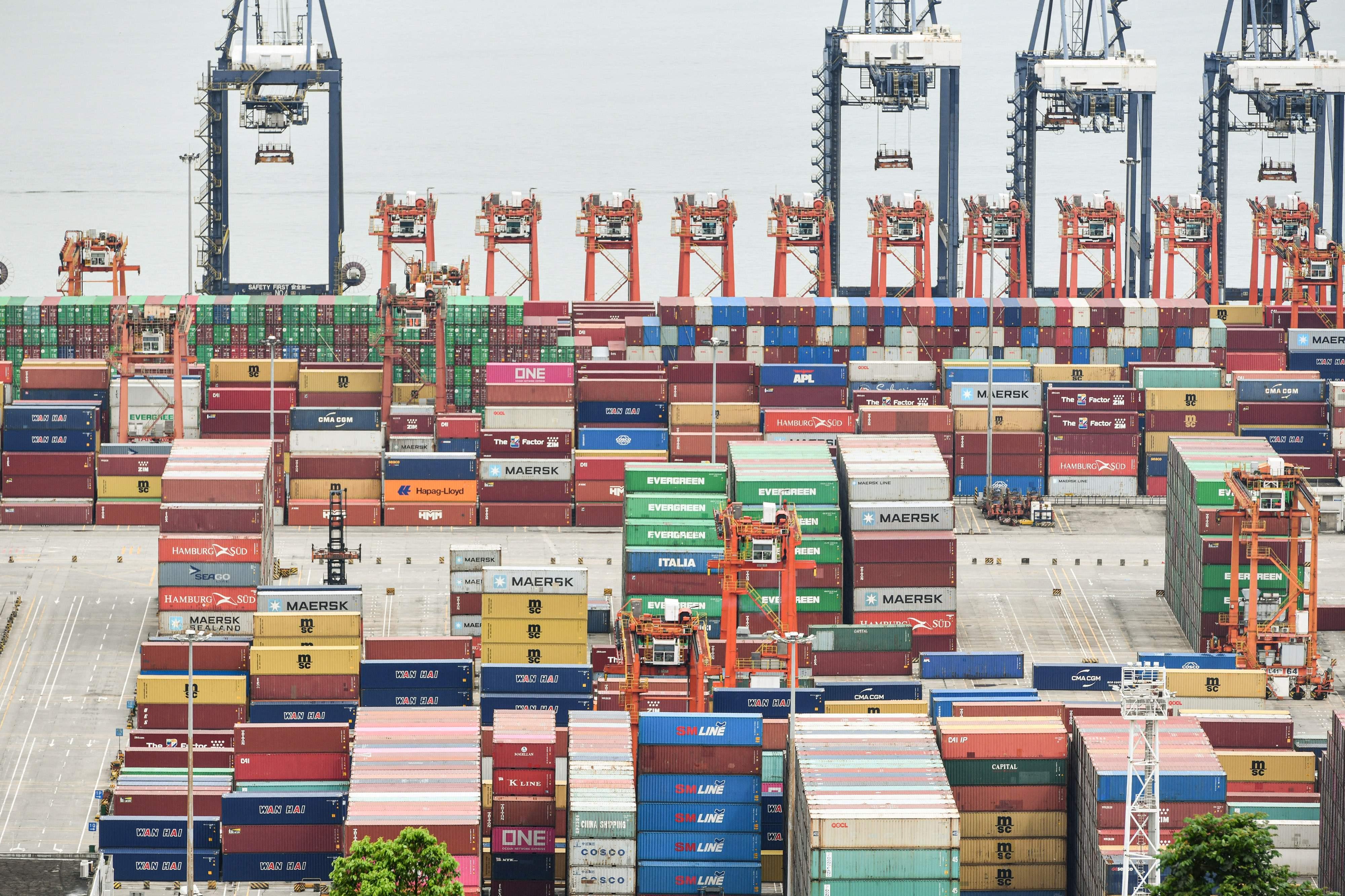 Aufschwung in China lässt wieder nach