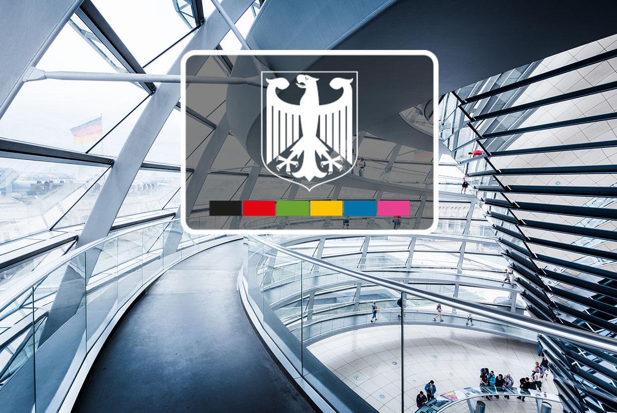 Koalitionsrechner: Welche Varianten in Deutschland jetzt möglich sind