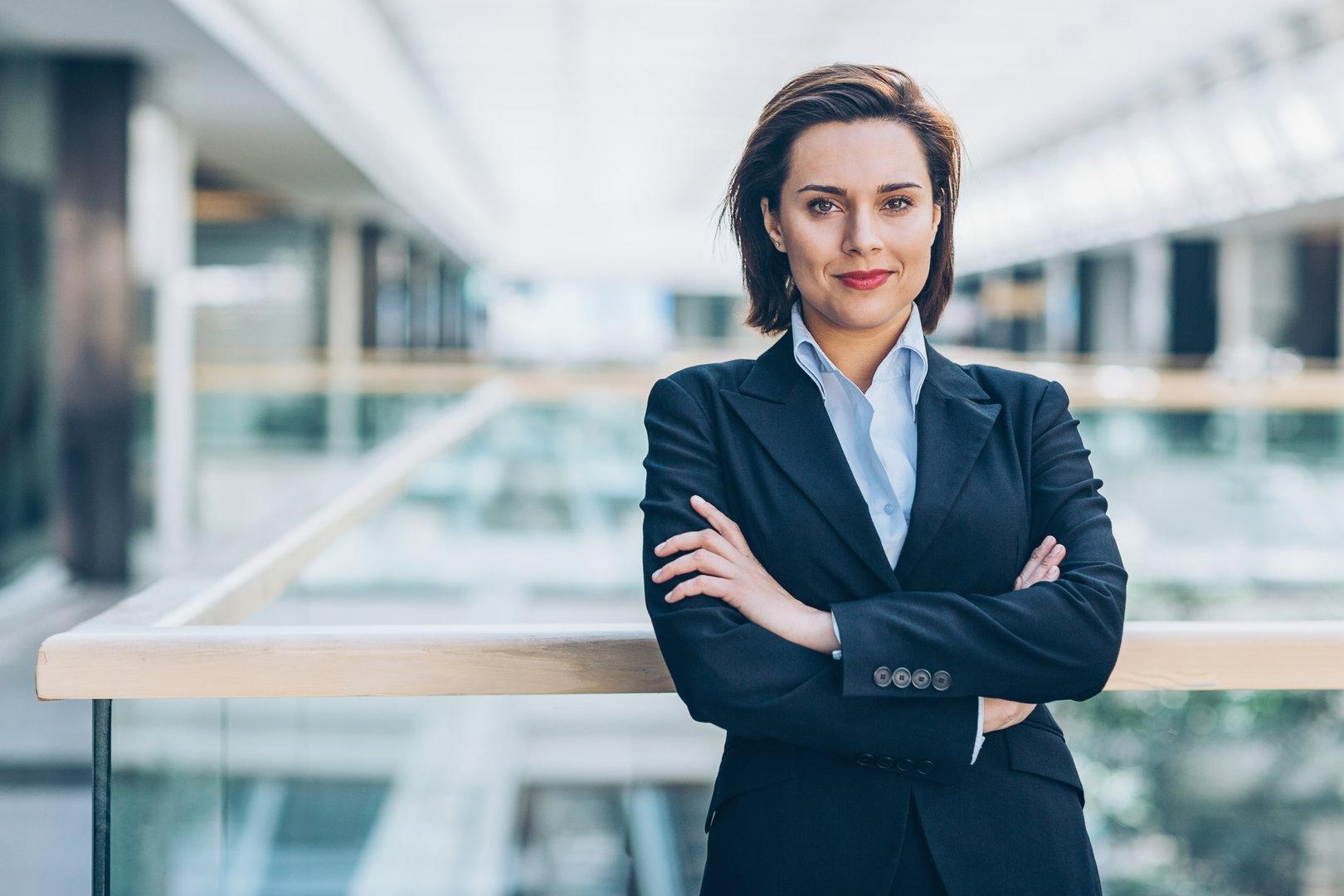 Männer folgen auf Managerinnen: Der Verlust der weiblichen Vorbilder