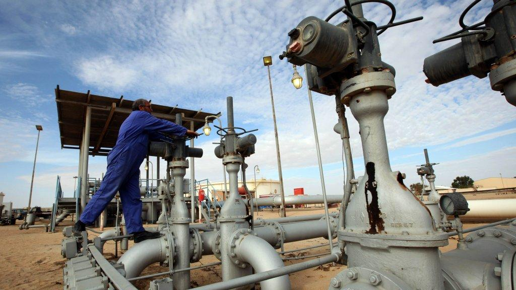 Ölpreise gestiegen: US-Pipeline nach Hacker-Angriff stillgelegt