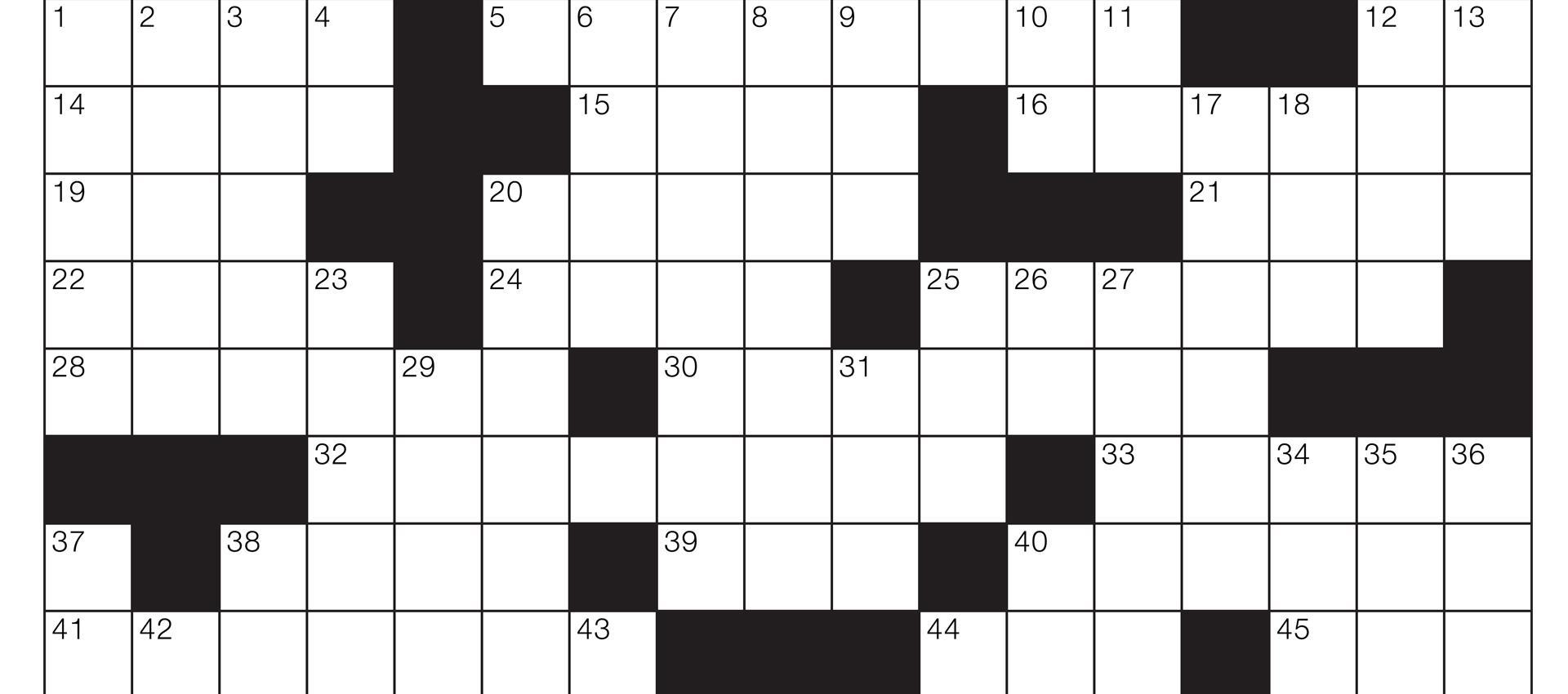 Snap Ausgezeichnet Kreuzworträtsel Vorlage Bilder Beispiel ...